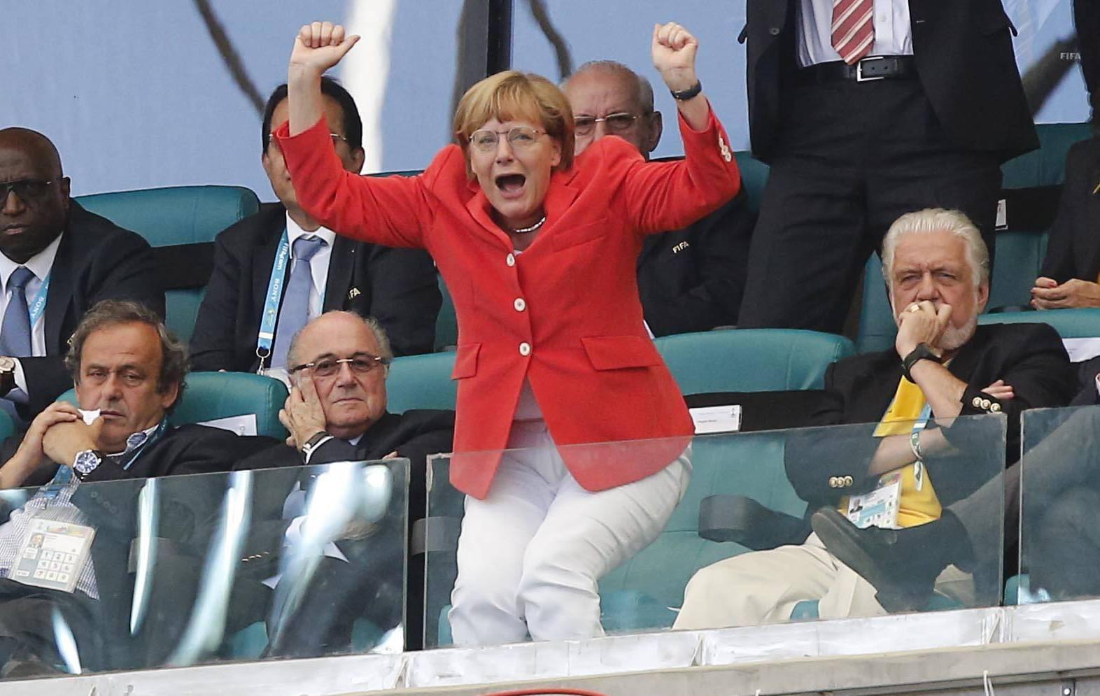 les allemands se concentrent sur le pr sent 2014 br sil coupe du monde football. Black Bedroom Furniture Sets. Home Design Ideas