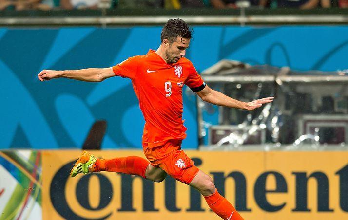 Les pays bas ne veulent plus tre le poulidor 2014 - Calendrier coupe du monde de handball ...