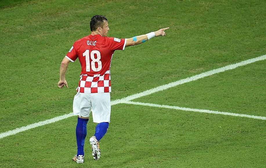 Olic une histoire poursuivre 2014 br sil coupe du monde football - Jeux de football coupe du monde 2014 ...