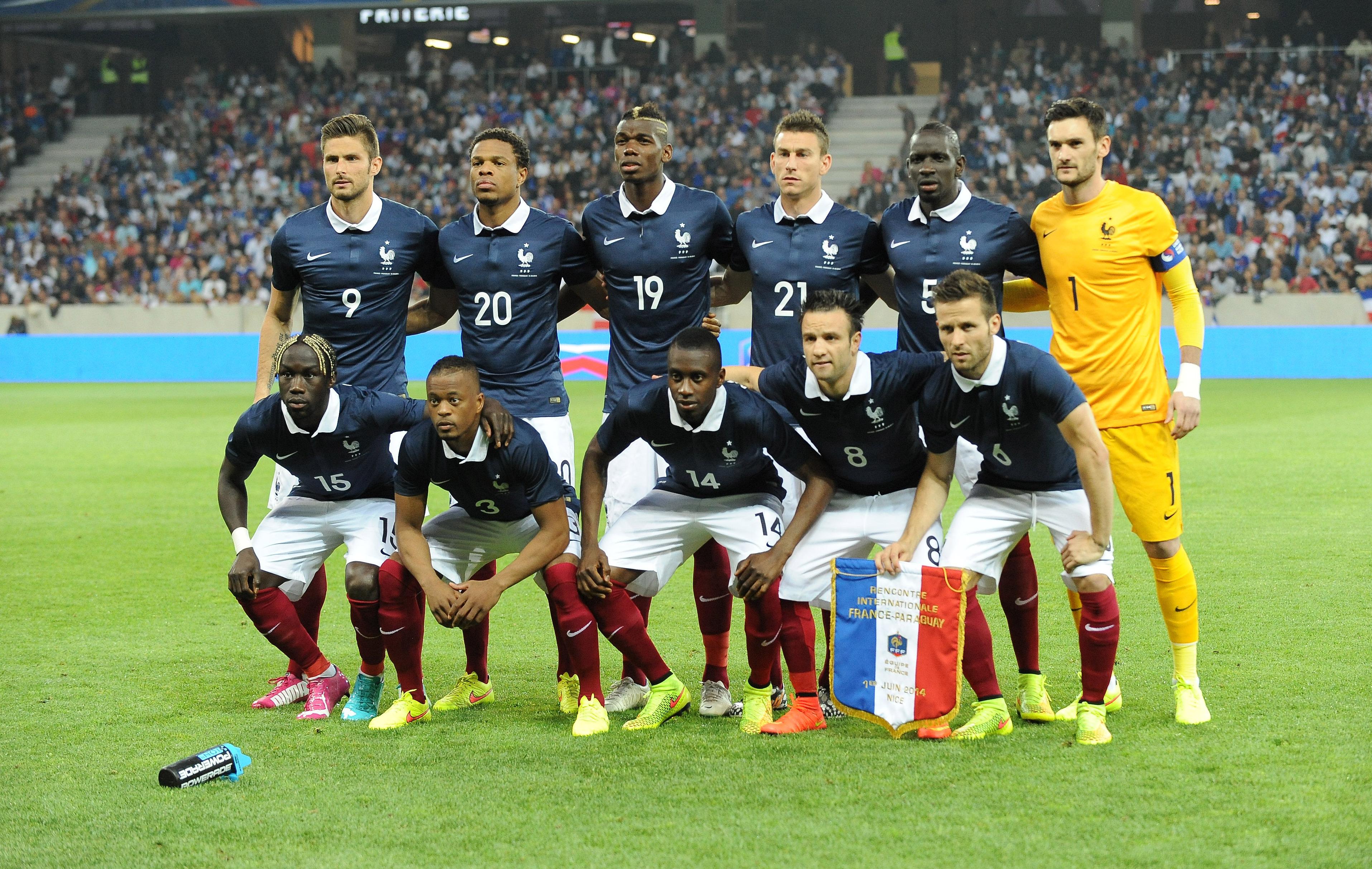 Quels joueurs de ligue 1 au mondial 2014 br sil coupe du monde football - Equipe argentine coupe du monde 2014 ...