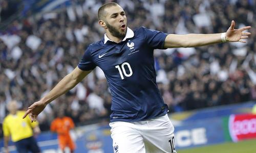 Benzema s rial buteur malgr tout equipe de france 2014 br sil coupe du monde football - Classement equipe de france coupe du monde 2014 ...