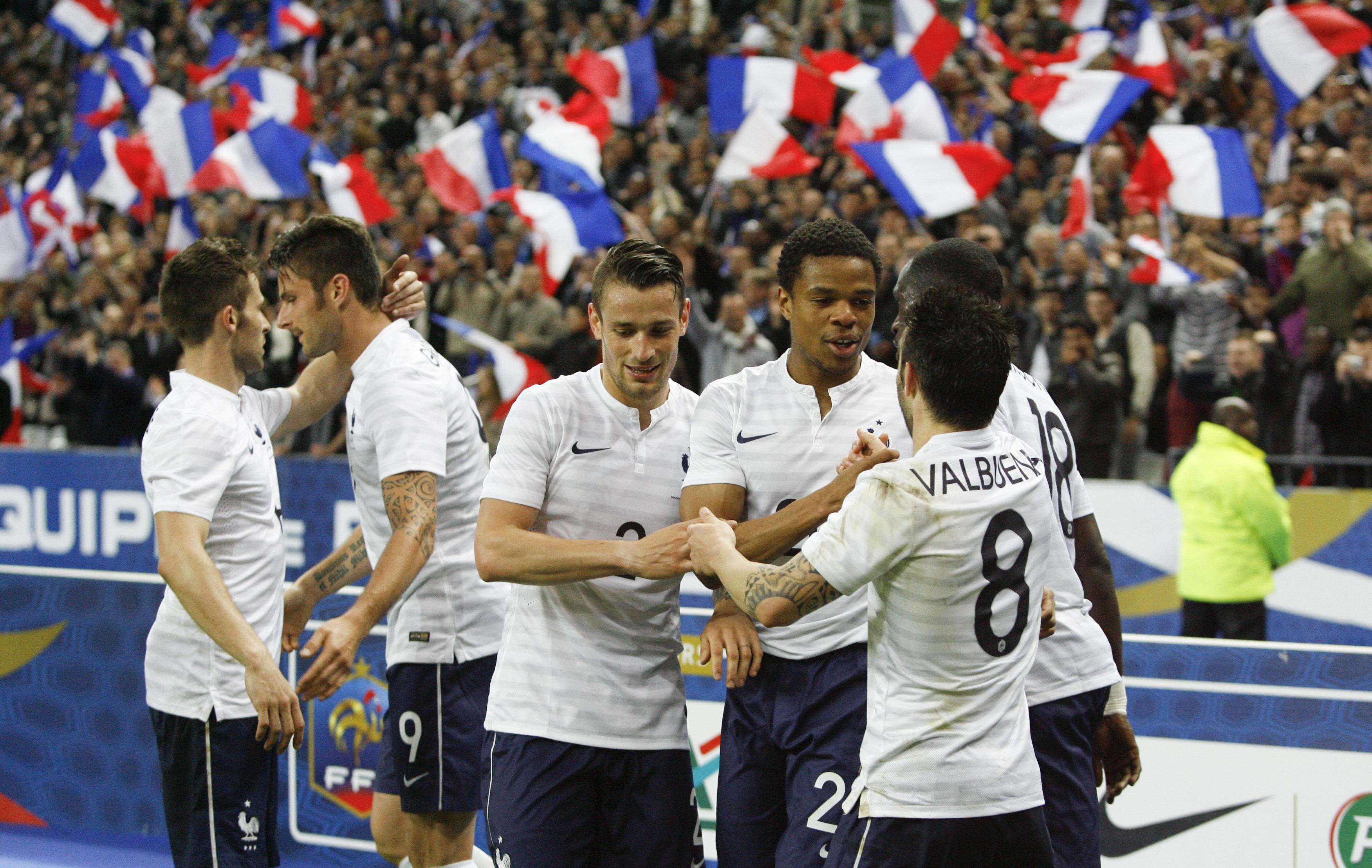 De plus en plus de certitudes equipe de france 2014 - Calendrier coupe du monde de handball ...
