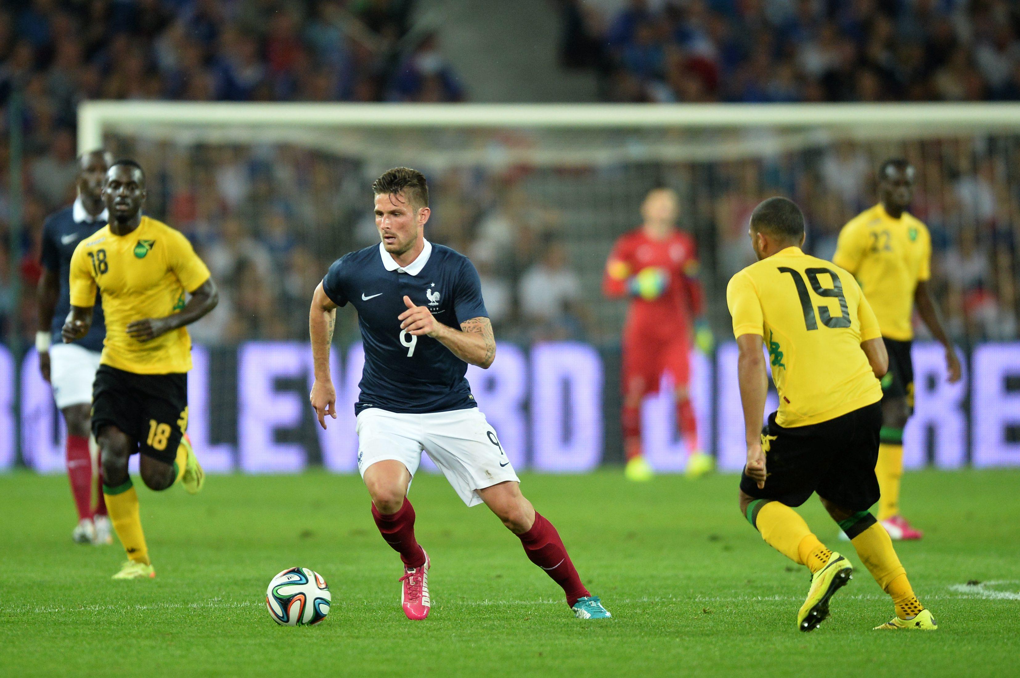 France jama que les buts equipe de france 2014 br sil coupe du monde football - Jeux de football coupe du monde 2014 ...