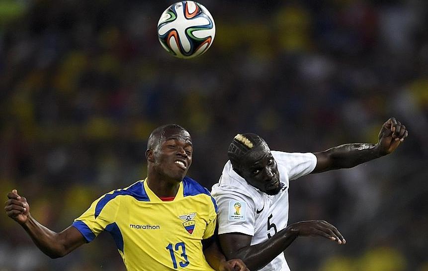 Pas de sanction contre sakho equipe de france 2014 br sil coupe du monde football - Jeux de football coupe du monde 2014 ...
