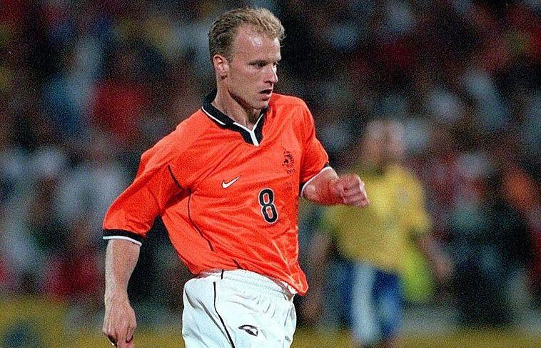 Football - Coupe du monde - 20 juin 1998 : en pleine canicule, les Pays-Bas laminent la Corée du Sud