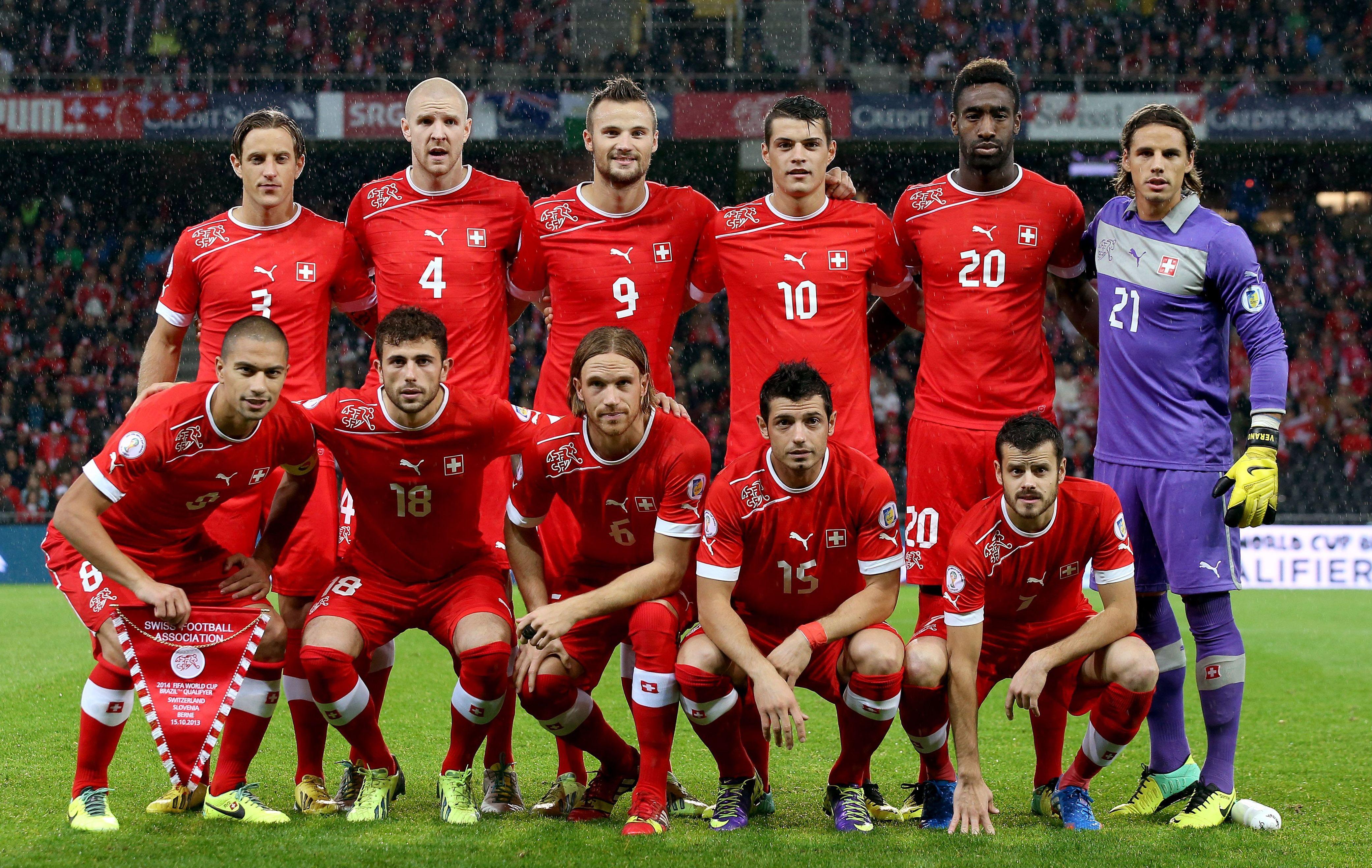 Groupe e les adversaires des bleus la loupe 2014 br sil coupe du monde football - Coupe du monde handball 2013 ...