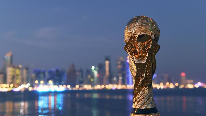 Football - Coupe du monde - Infantino insiste pour une Coupe du monde à 40 équipes