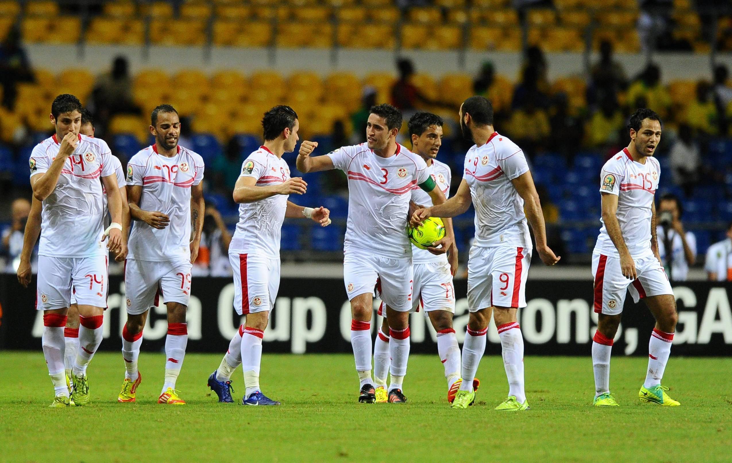 La fifa qualifie la tunisie au d triment du cap vert coupe du monde football - Coupe du monde 1998 tunisie ...