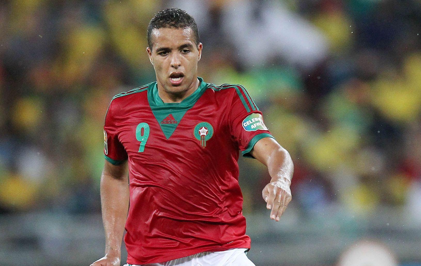 Le maroc au bord du gouffre coupe du monde football - Maroc qualification coupe du monde ...