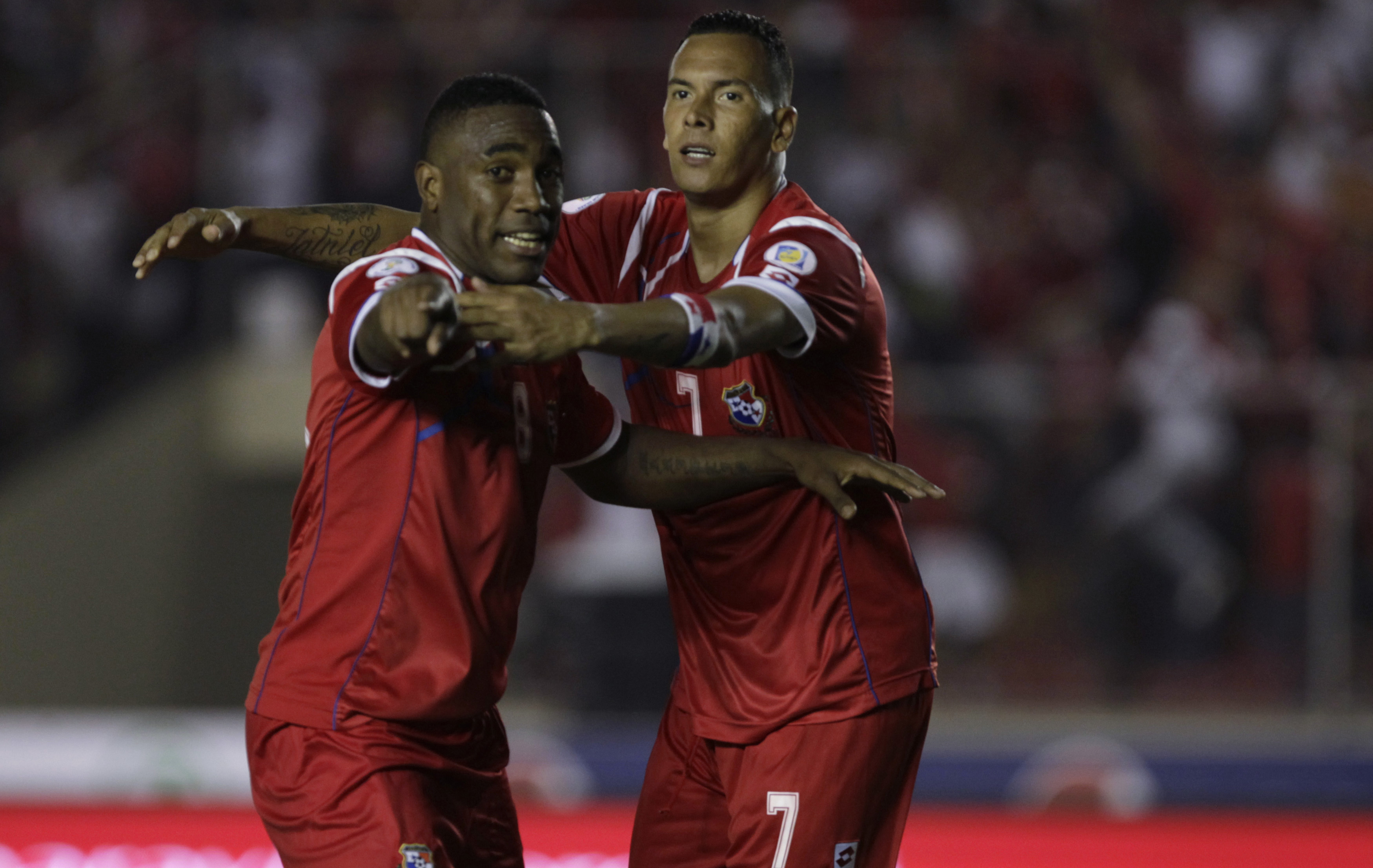 Football - Coupe du monde - Le Panama en trublion