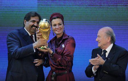 Le qatar a t il trich pour obtenir le mondial 2022 coupe du monde football - Qatar football coupe du monde ...
