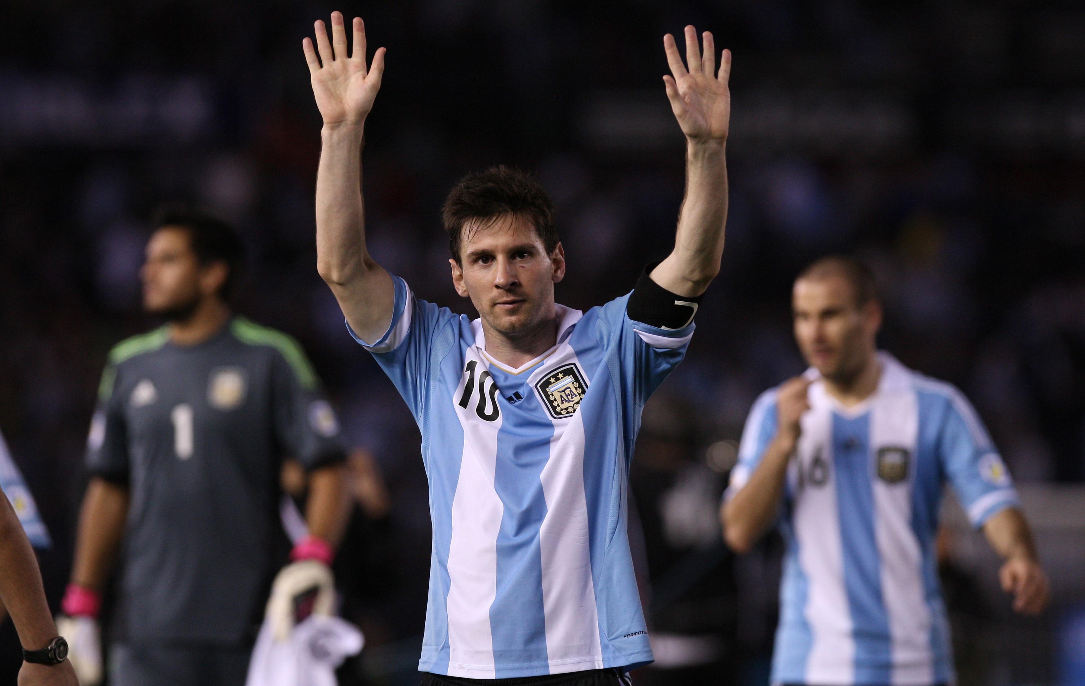 Messi mieux que maradona coupe du monde football - Coupe du monde handball 2013 ...