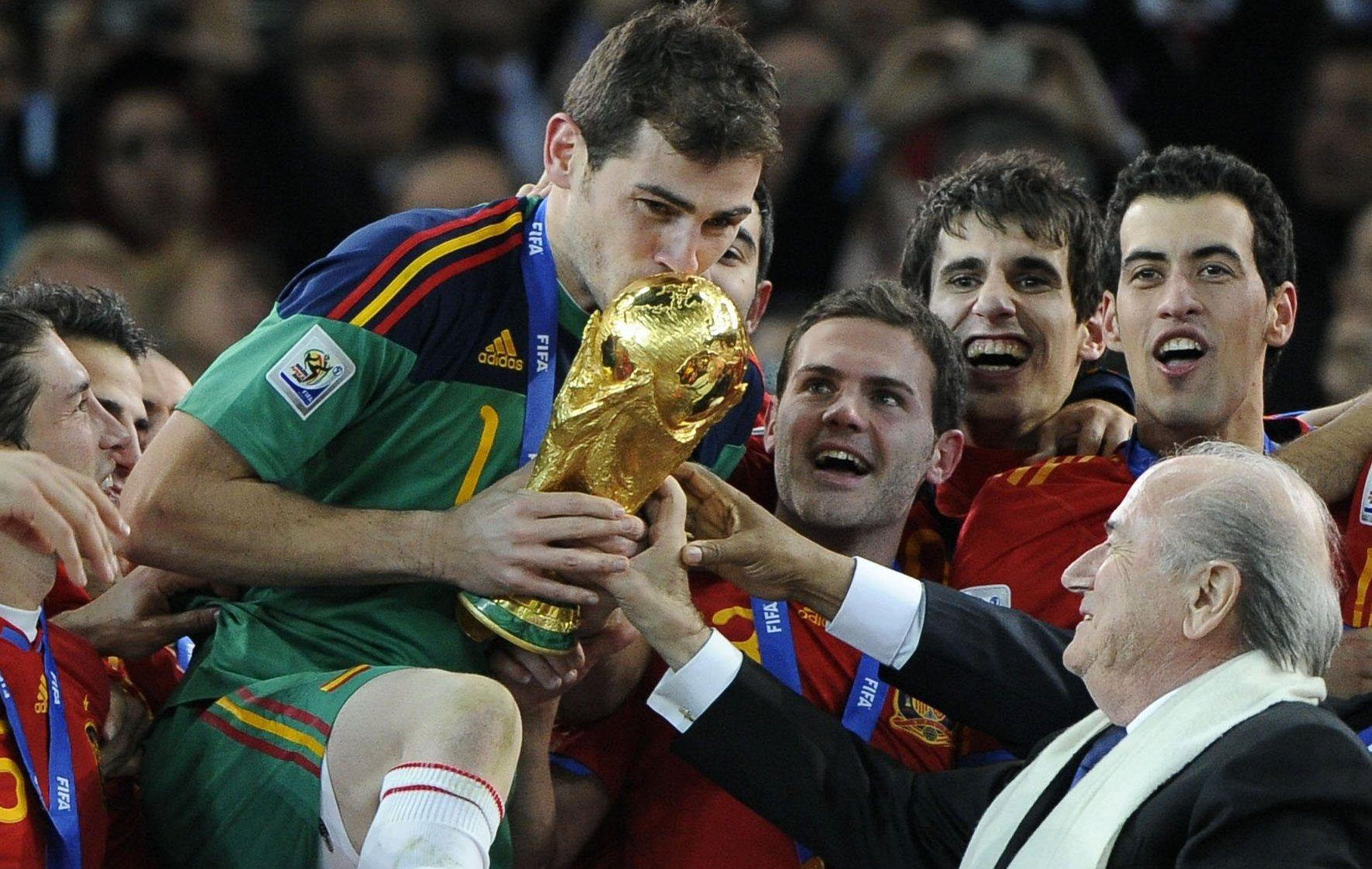 Mondial 2014 25 6 m pour le vainqueur 2014 br sil coupe du monde football - Vainqueur coupe du monde football ...