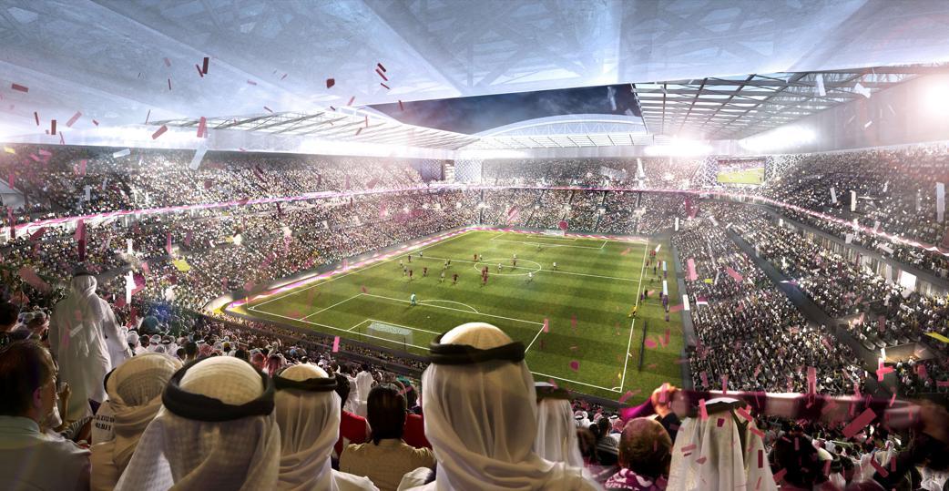 Mondial 2022 amnesty international d nonce les abus du qatar coupe du monde football - Qatar football coupe du monde ...