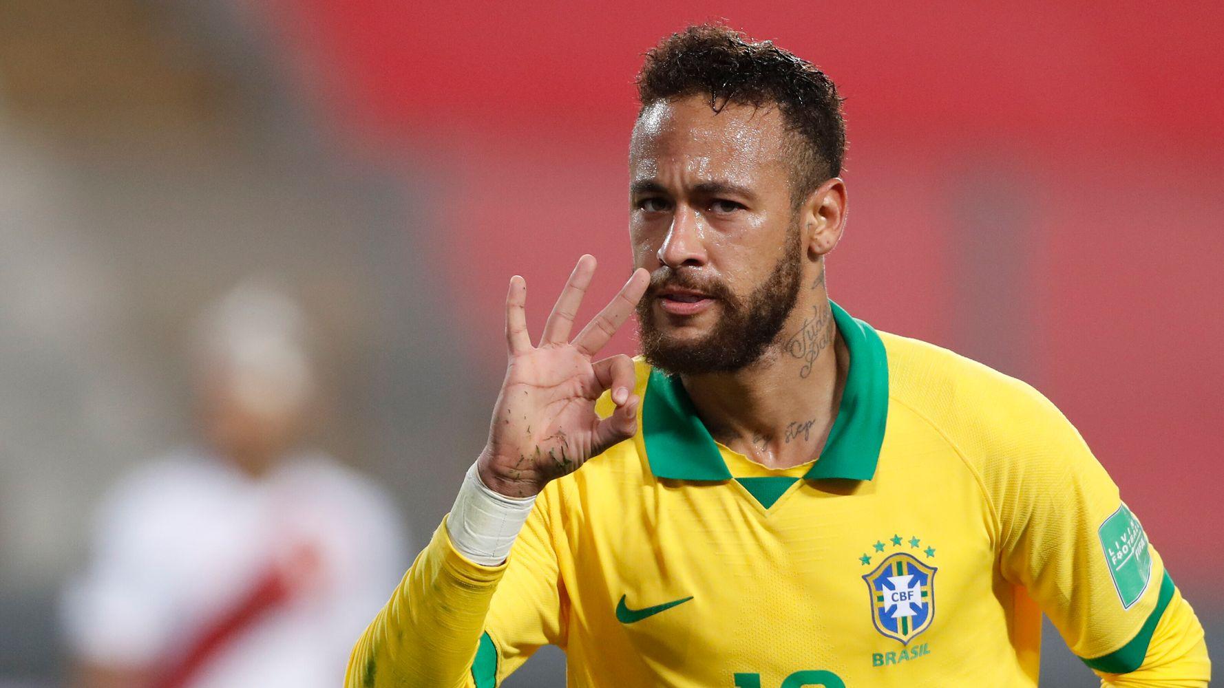 Mondial 2022 : le Brésil vainqueur, Neymar buteur et passeur - Coupe du monde