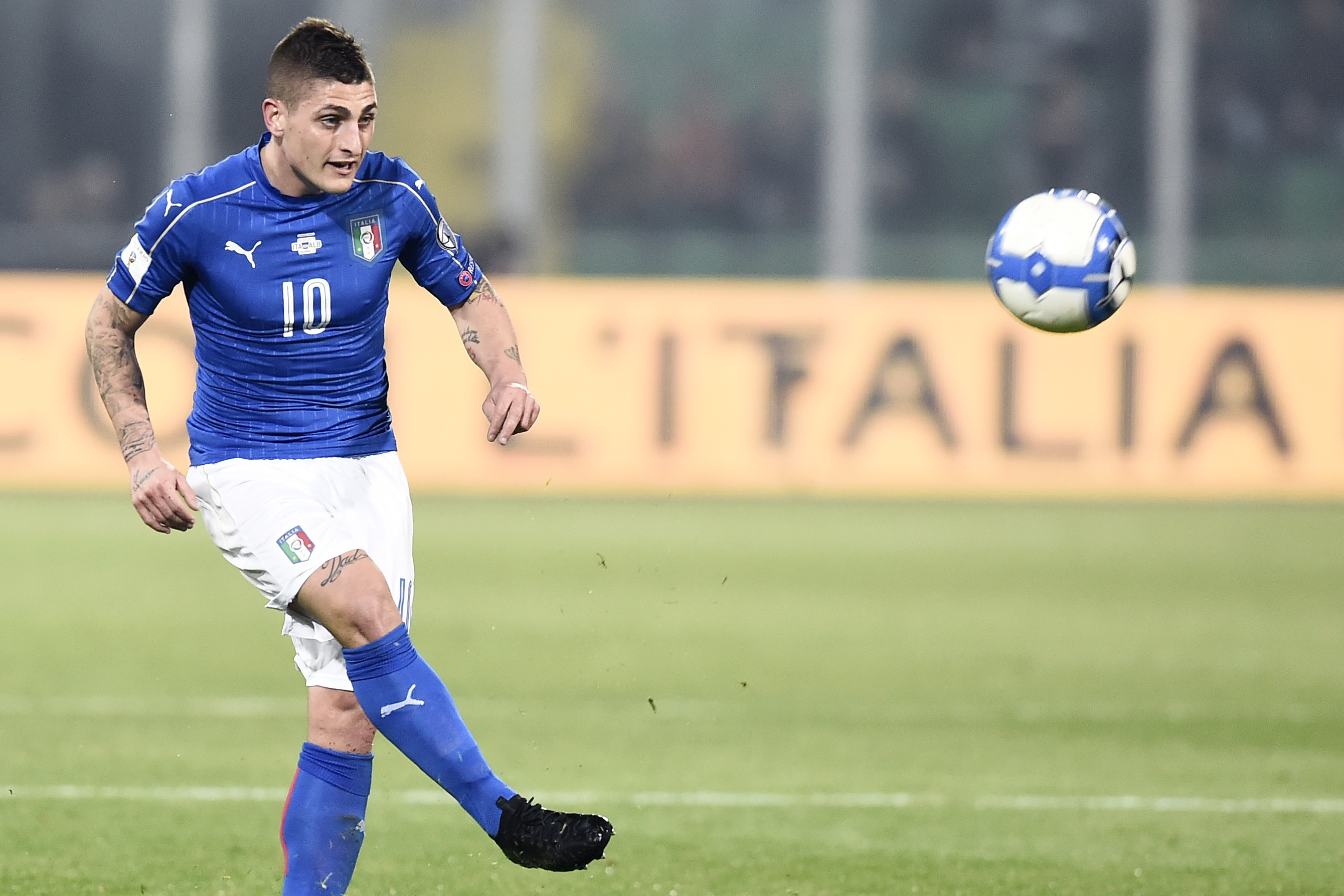 Football - Coupe du monde - Pays Bas - Italie en direct