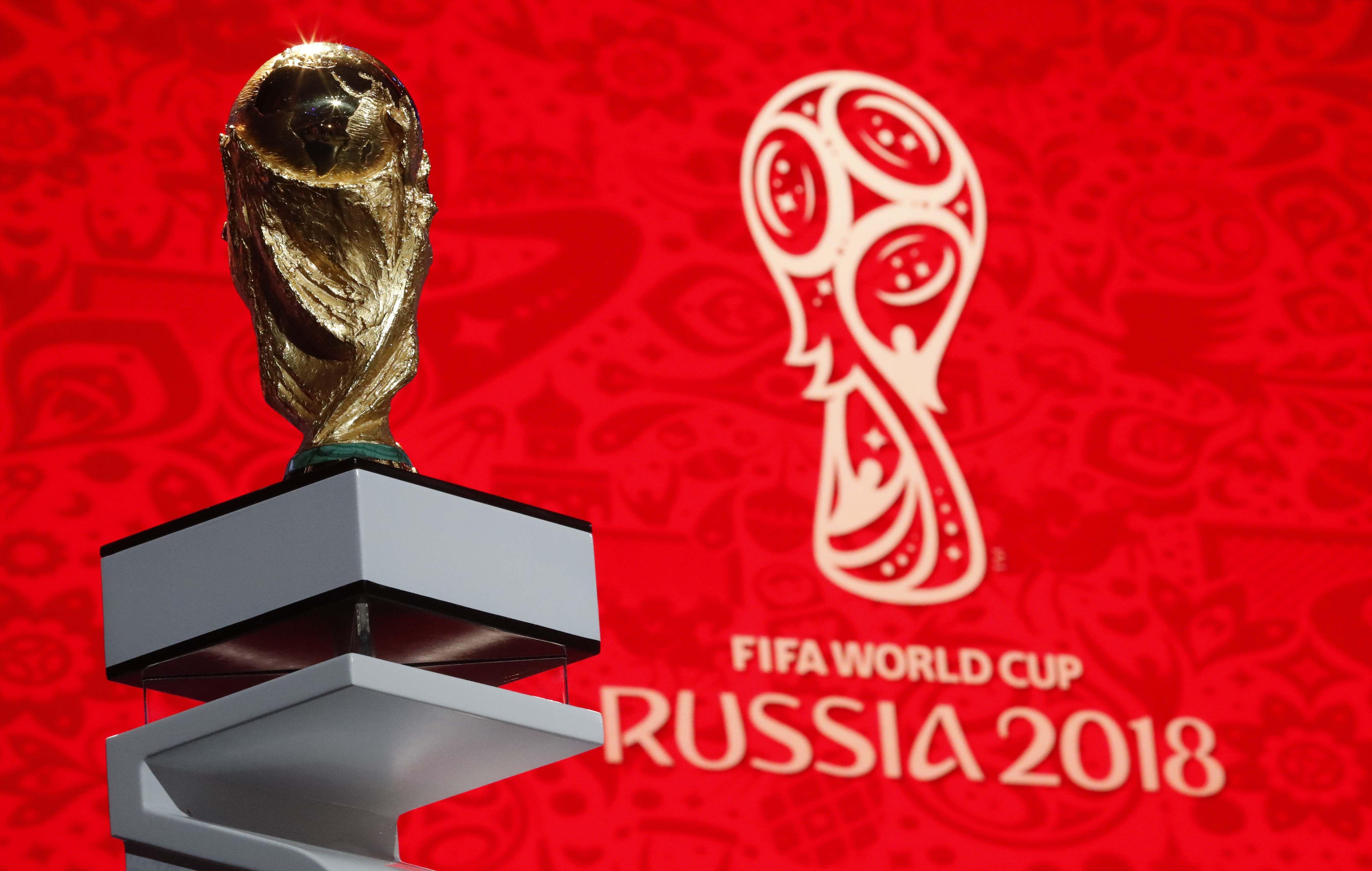 Coupe du monde 2018 comment suivre le tirage au sort - Tirage au sort coupe de france de football ...