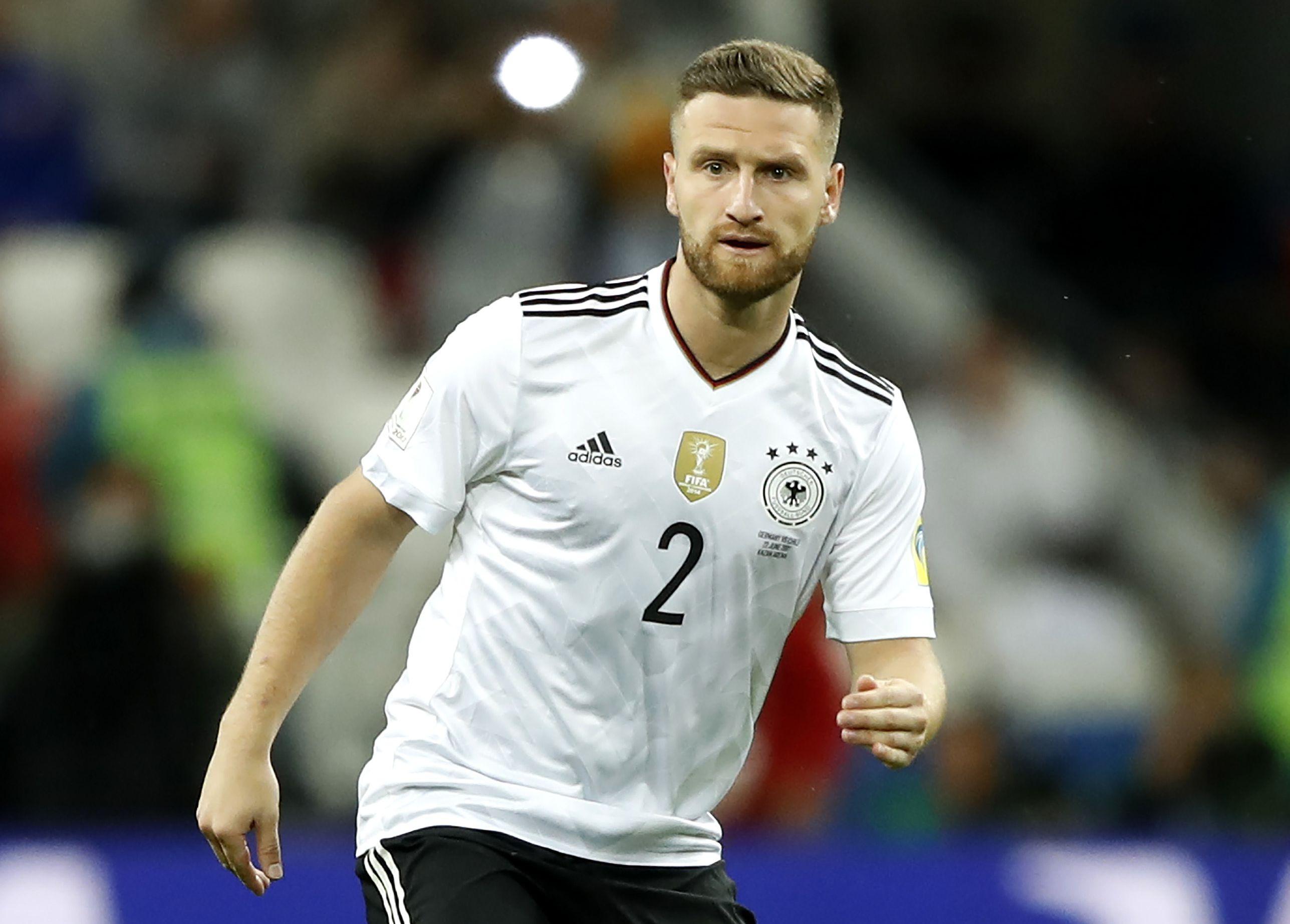 Football - Coupe du monde - Coupe des Confédérations : Allemagne-Cameroun en direct