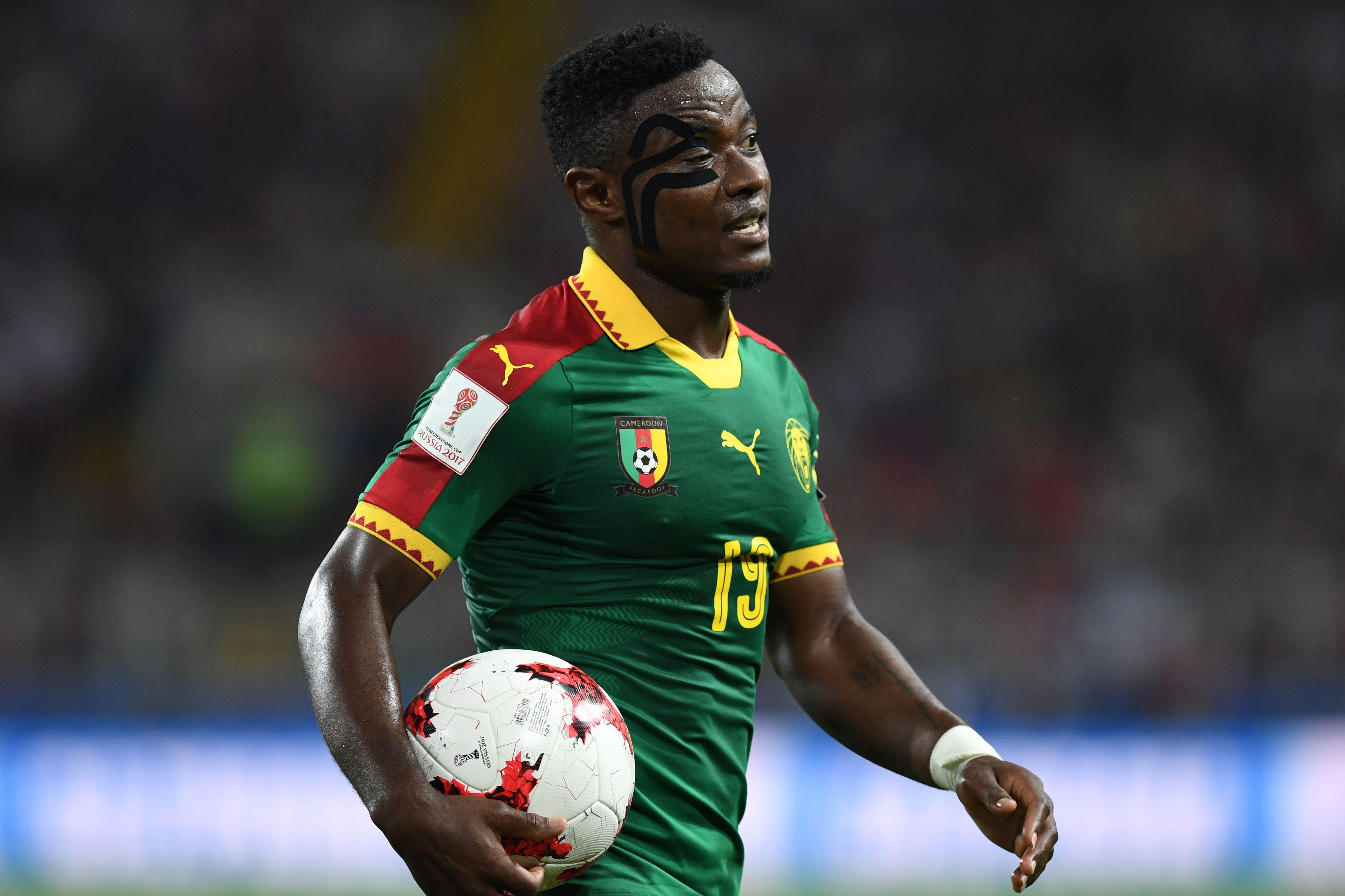 Football - Coupe du monde - Coupe des confédérations : Cameroun-Australie en direct