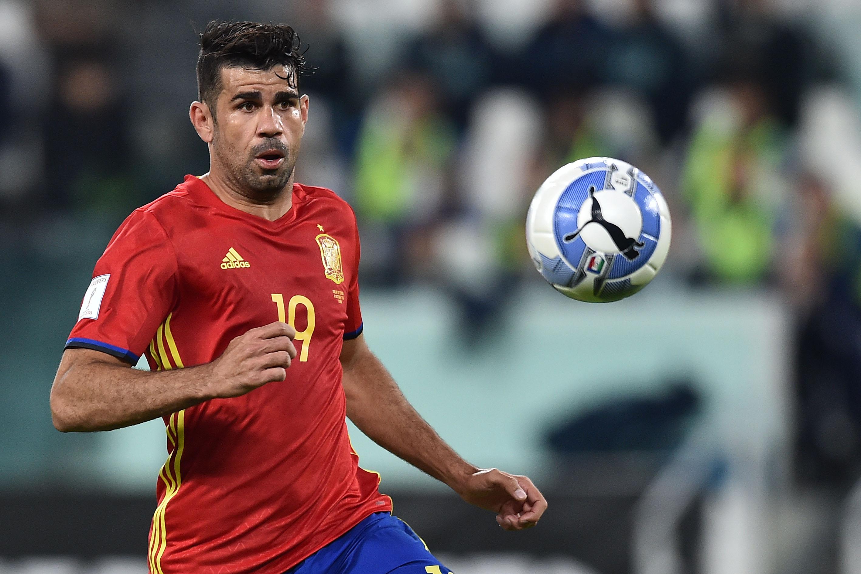 Football - Coupe du monde - Albanie-Espagne en DIRECT