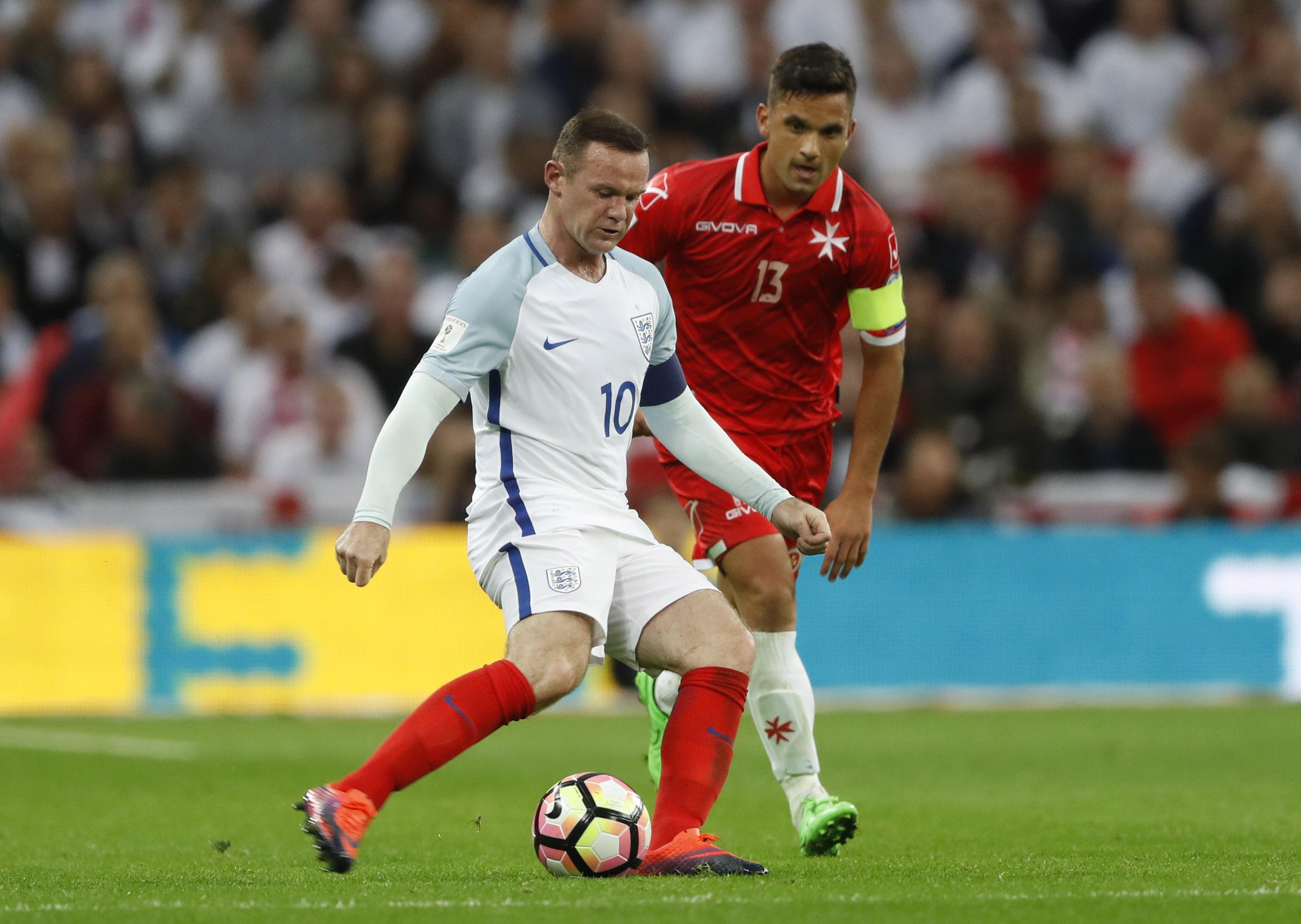 Football - Coupe du monde - Face à de faibles Maltais, l'Angleterre se rassure ... un peu
