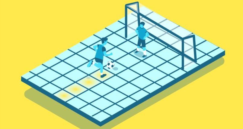 Football - Coupe du monde - Au Mondial, quelle quantité d'électricité les Bleus auraient-ils produit sur le terrain ?