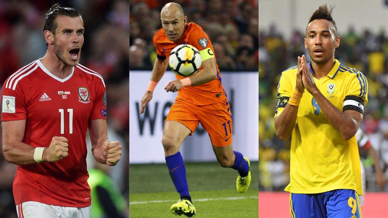B le alvinet - Prochaine coupe du monde de football ...