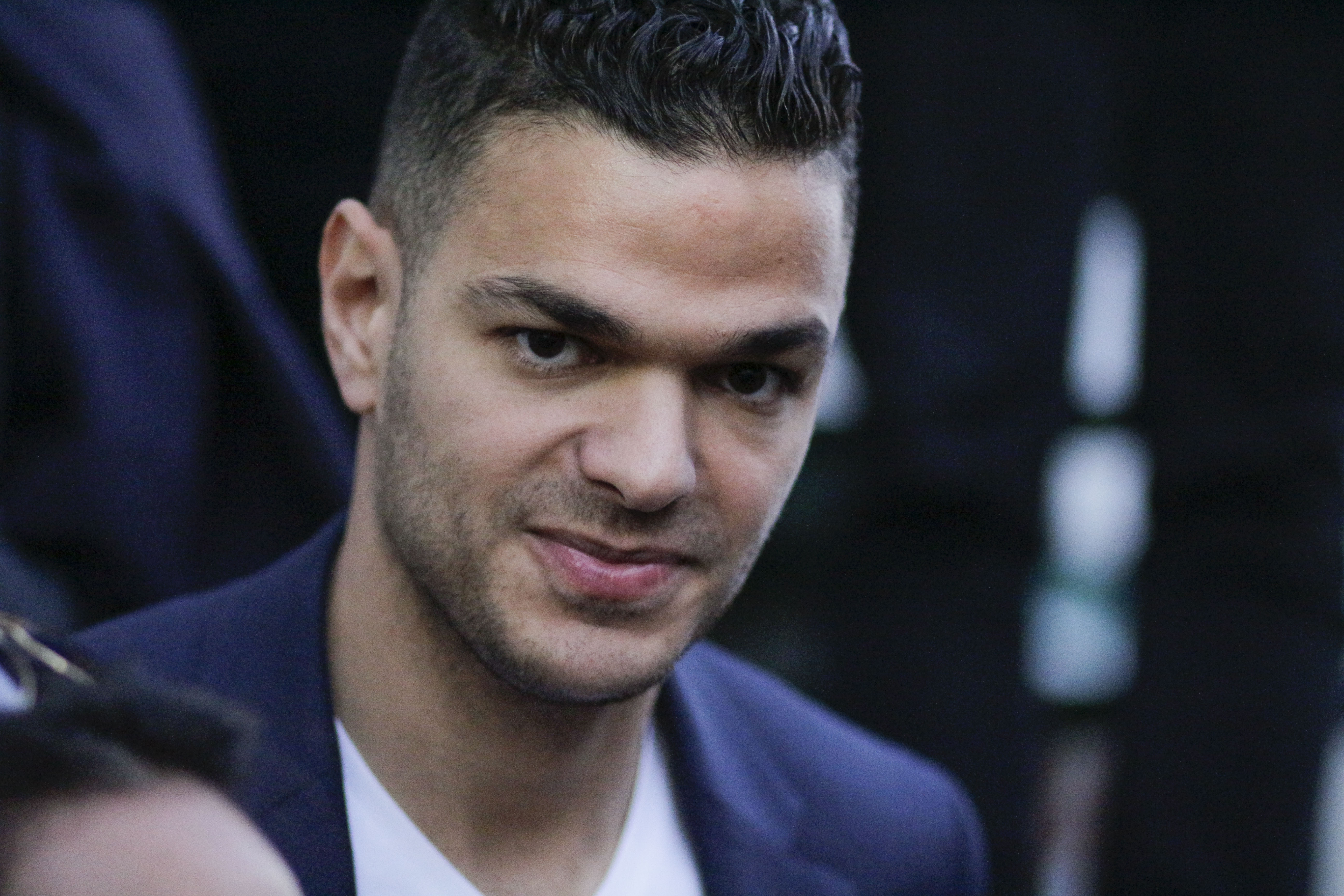 Football - Coupe du monde - Ben Arfa invite Deschamps à partir