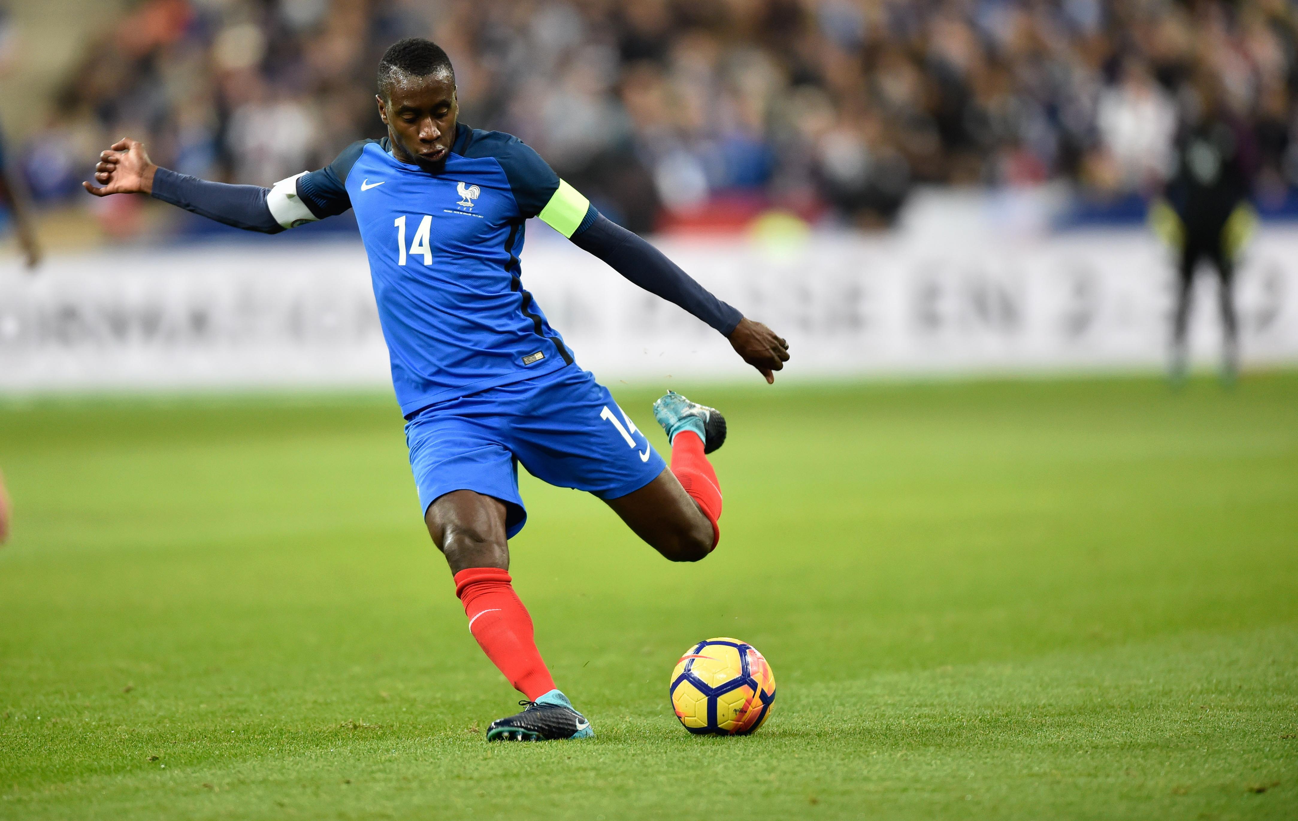 Football - Coupe du monde - Blaise Matuidi au Figaro : «À la Juventus, j'ai appris le goût du travail au quotidien»