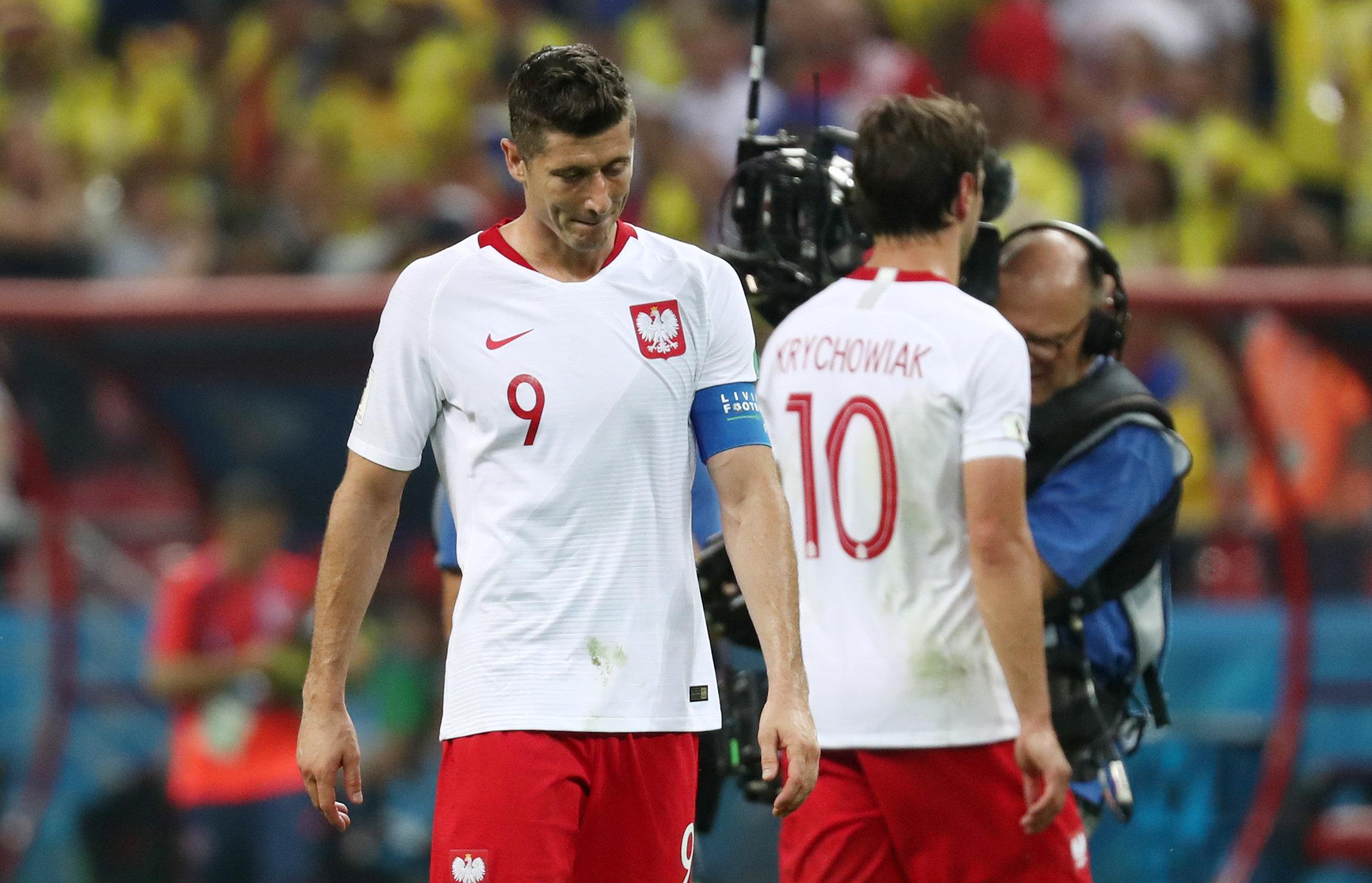 Football - Coupe du monde - Coupe du monde 2018 : le point sur les équipes éliminées