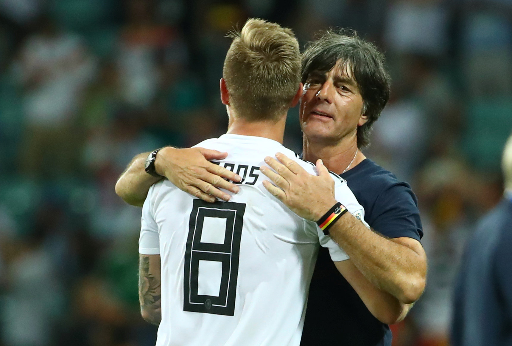 Coupe du monde 2018 l allemagne pour confirmer russie 2018 coupe du monde football - Resultats coupe du monde handball ...