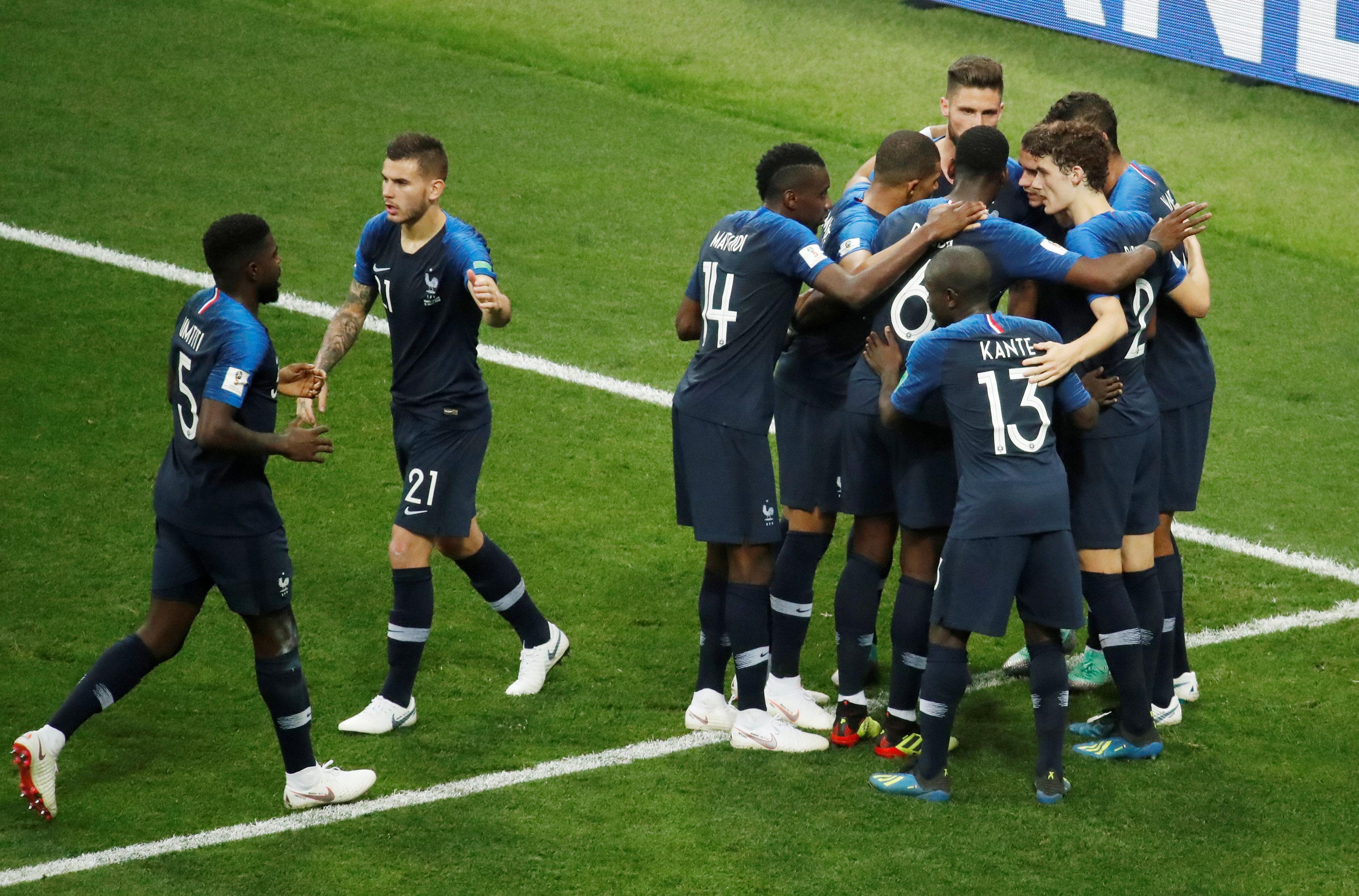De clairefontaine moscou le formidable roman russe des bleus russie 2018 coupe du monde - Coupe du monde 2018 football ...