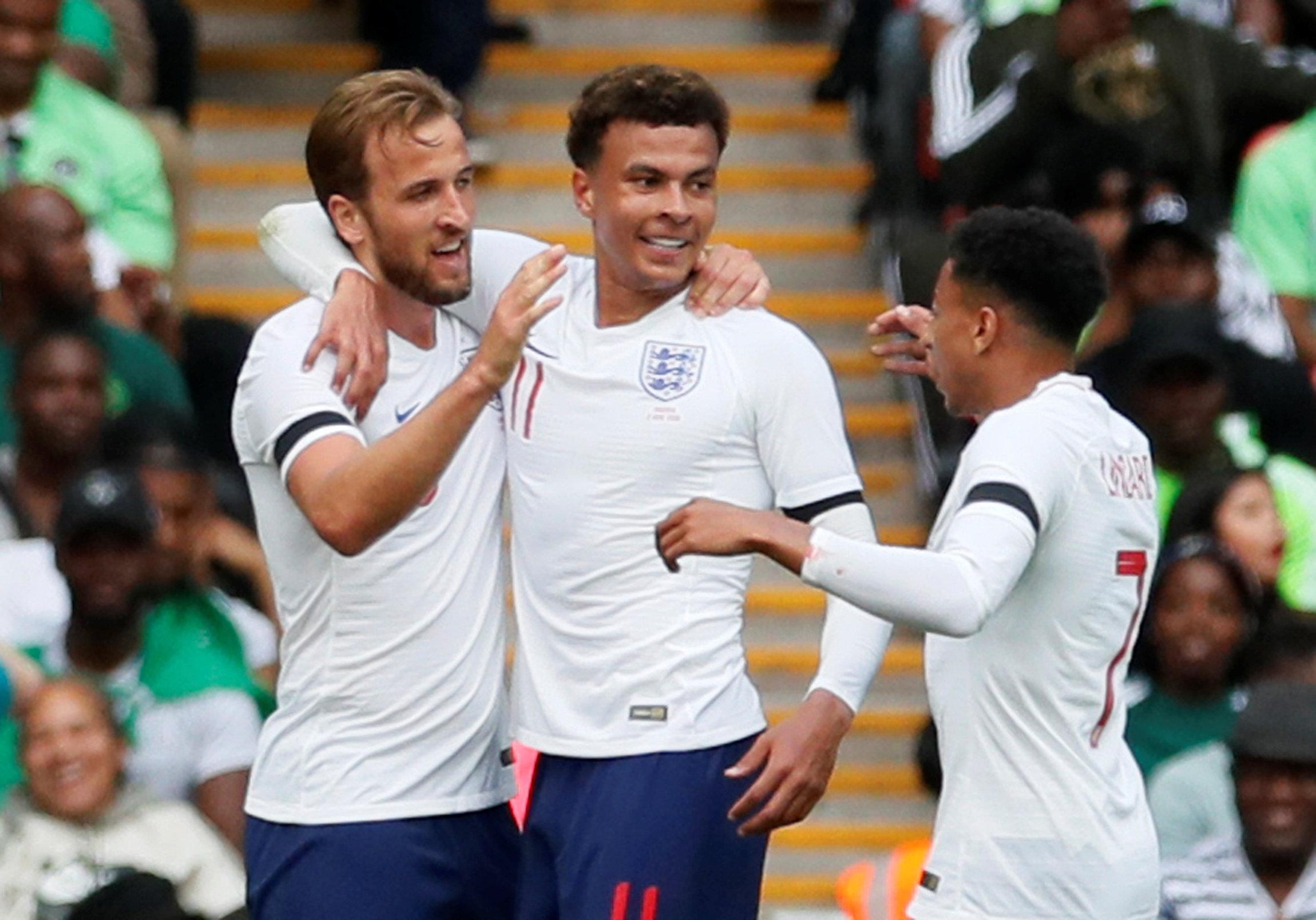 Football - Coupe du monde - Coupe du monde 2018: Le temps paraît long pour l'Angleterre
