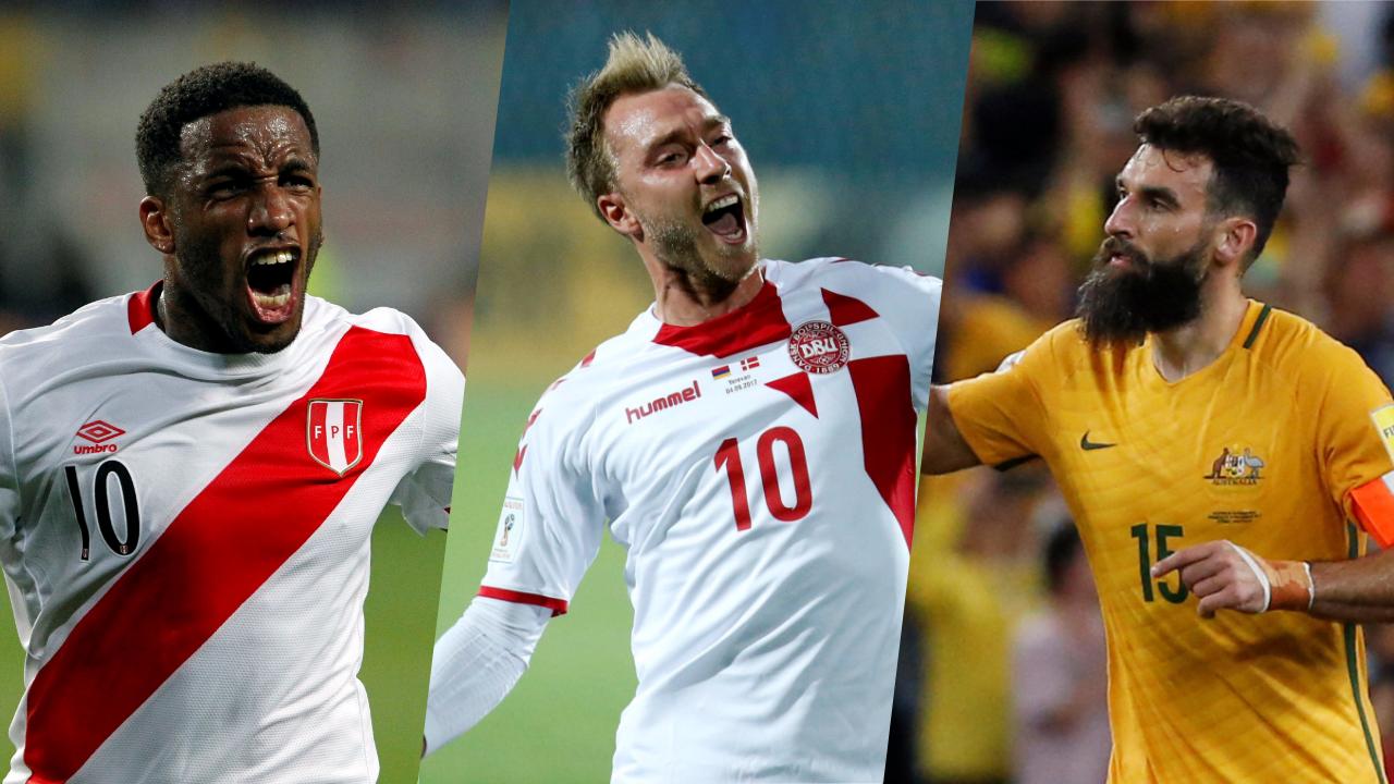 Coupe du monde 2018 la france et le danemark dans le groupe c russie 2018 coupe du monde - Coupe du monde 2018 football ...