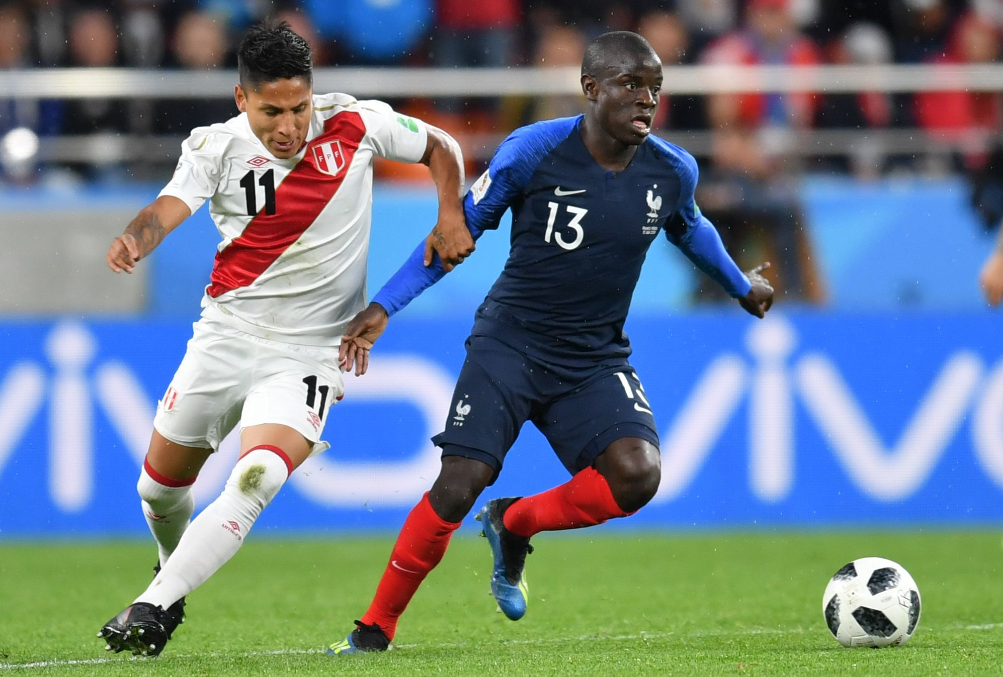 Coupe du monde 2018 les bleus tous gaga de n golo kant russie 2018 coupe du monde football - Coupe du monde 2018 football ...