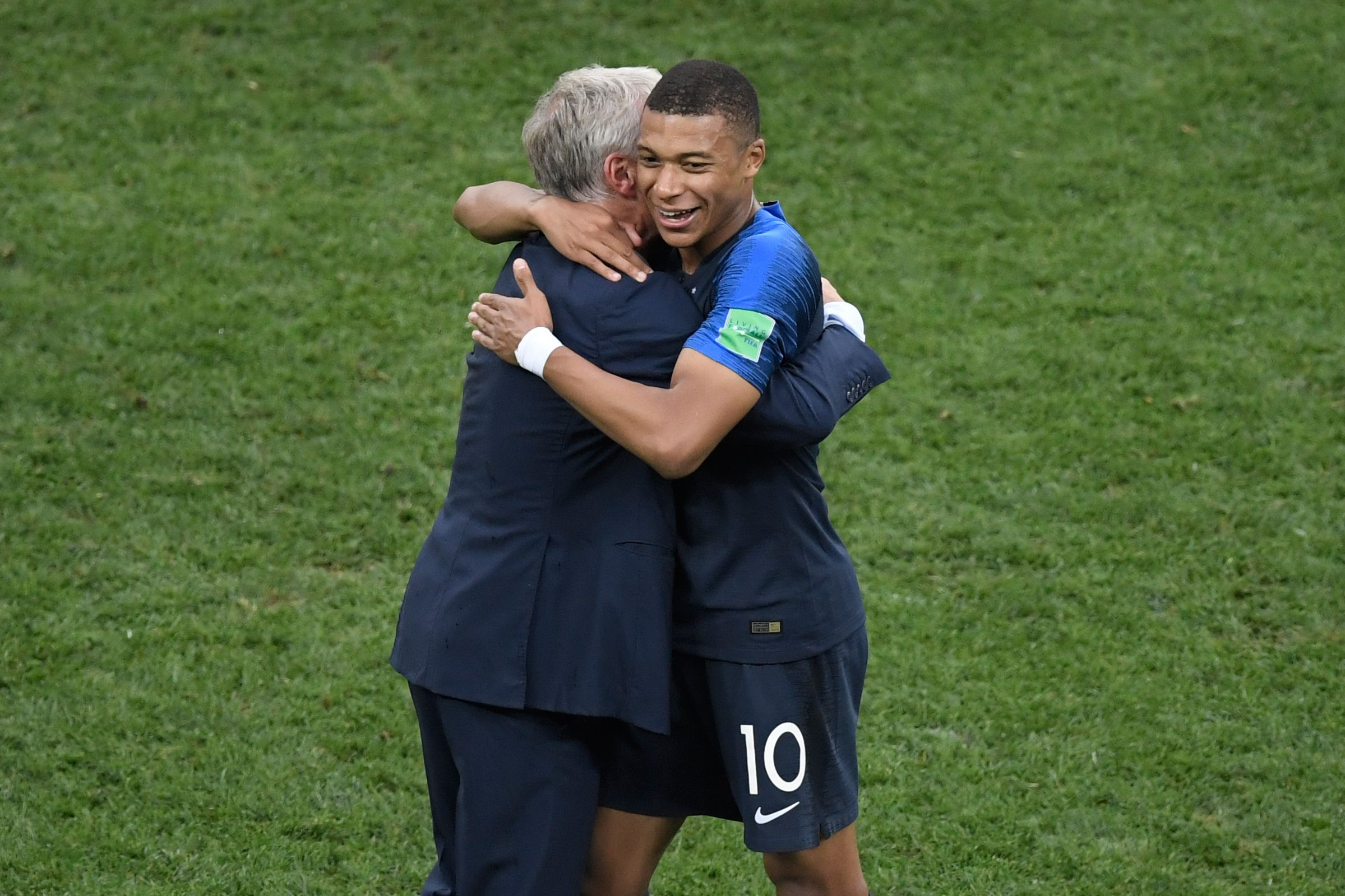Coupe du monde 2018 les statistiques les plus marquantes russie 2018 coupe du monde football - Coupe du monde 2018 football ...