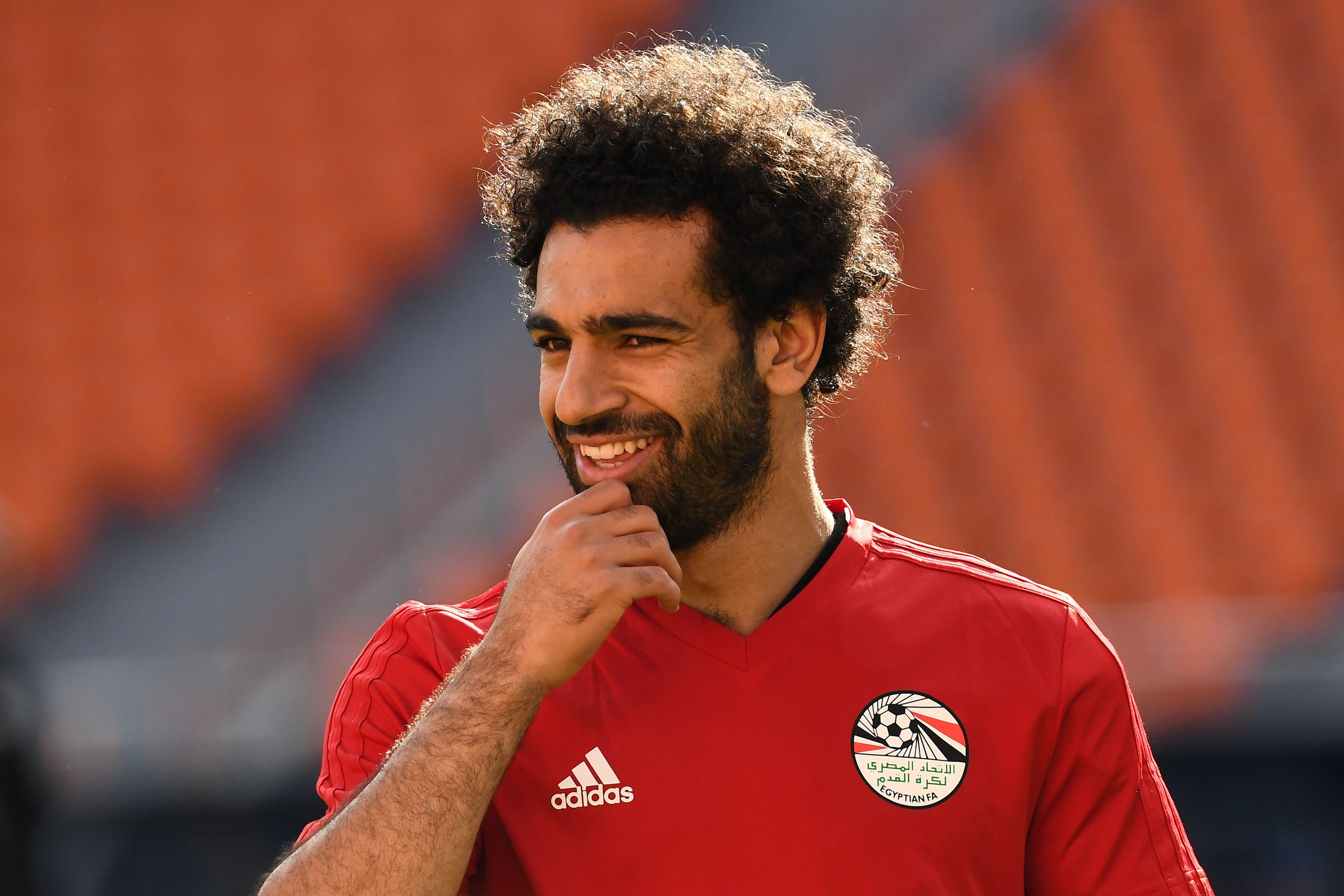 Football - Coupe du monde - Coupe du monde 2018 : Salah, un retour très attendu
