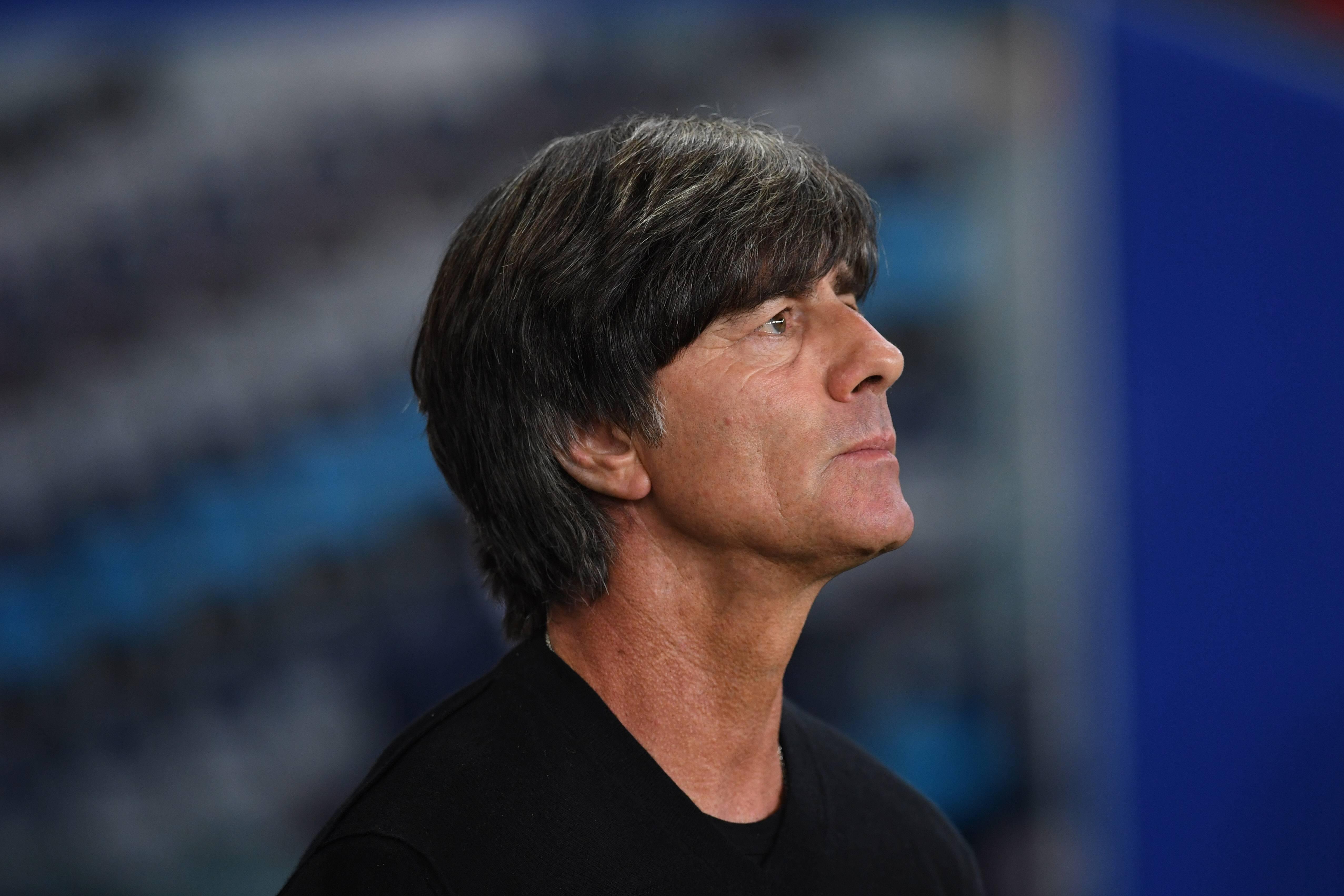 Football - Coupe du monde - Après l'Allemagne, Löw rêve d'entraîner un club européen