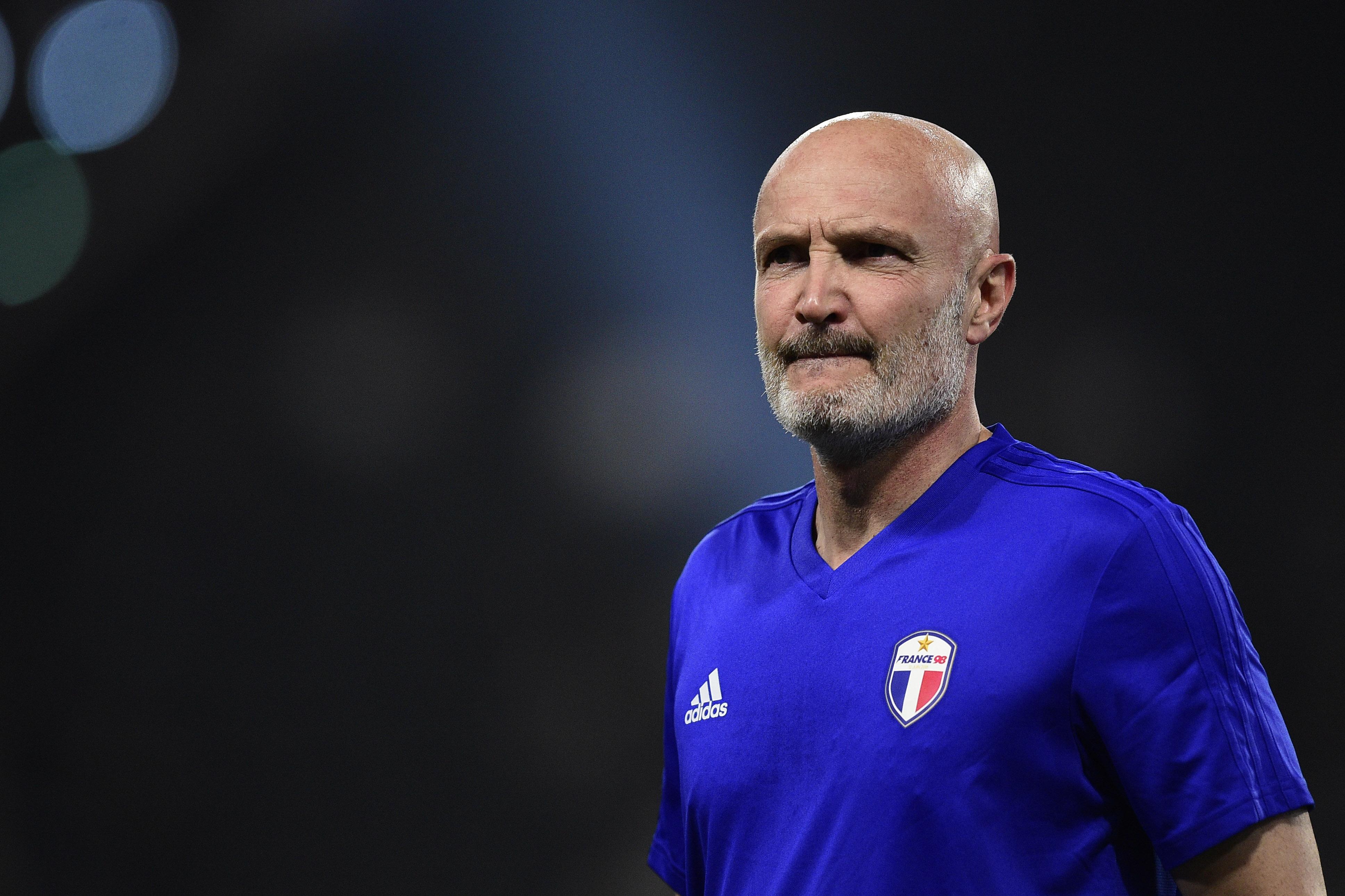 Football - Coupe du monde - Lebœuf allume Umtiti et les «abrutis» de l'équipe de France