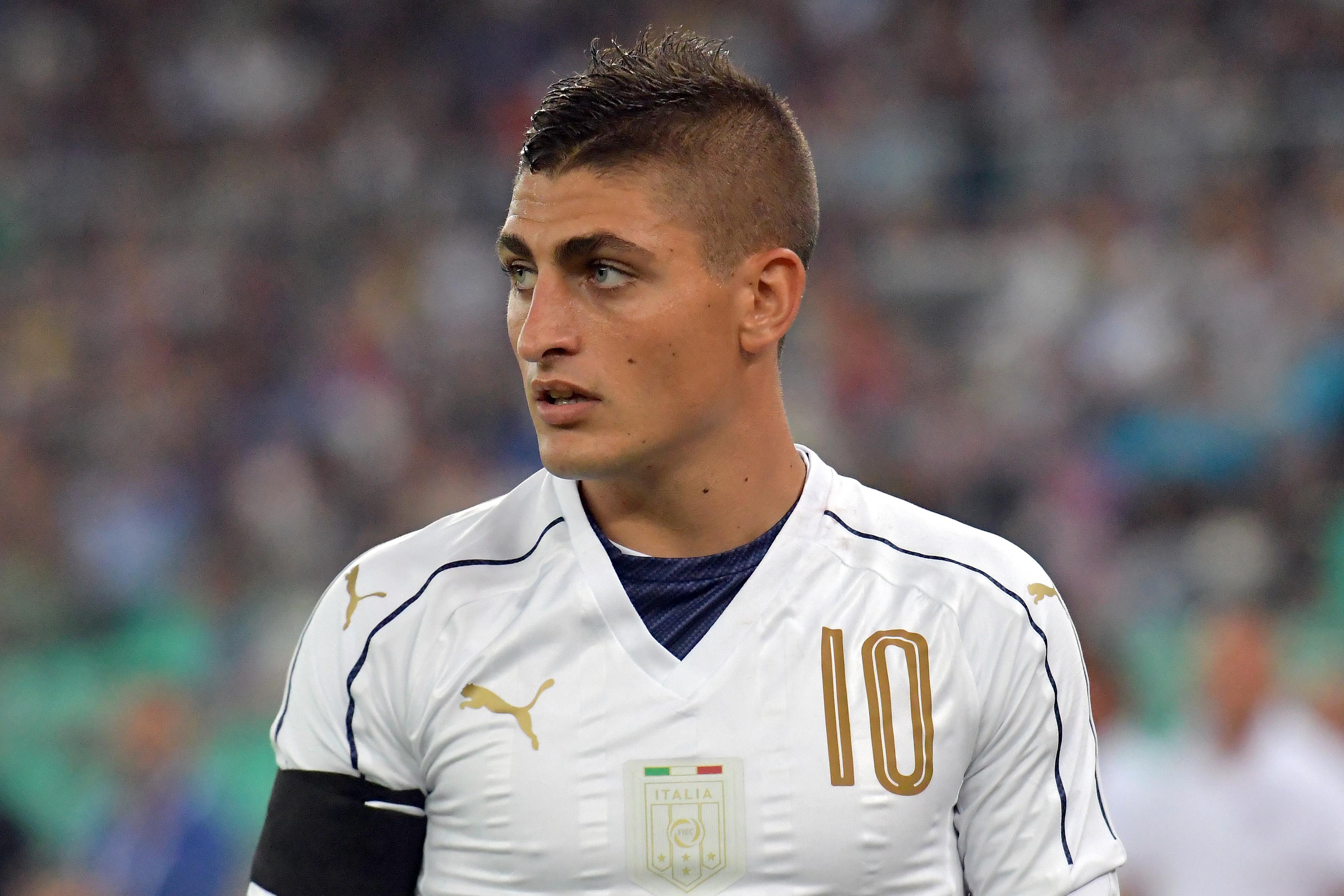 Football - Coupe du monde - Macédoine-Italie en DIRECT