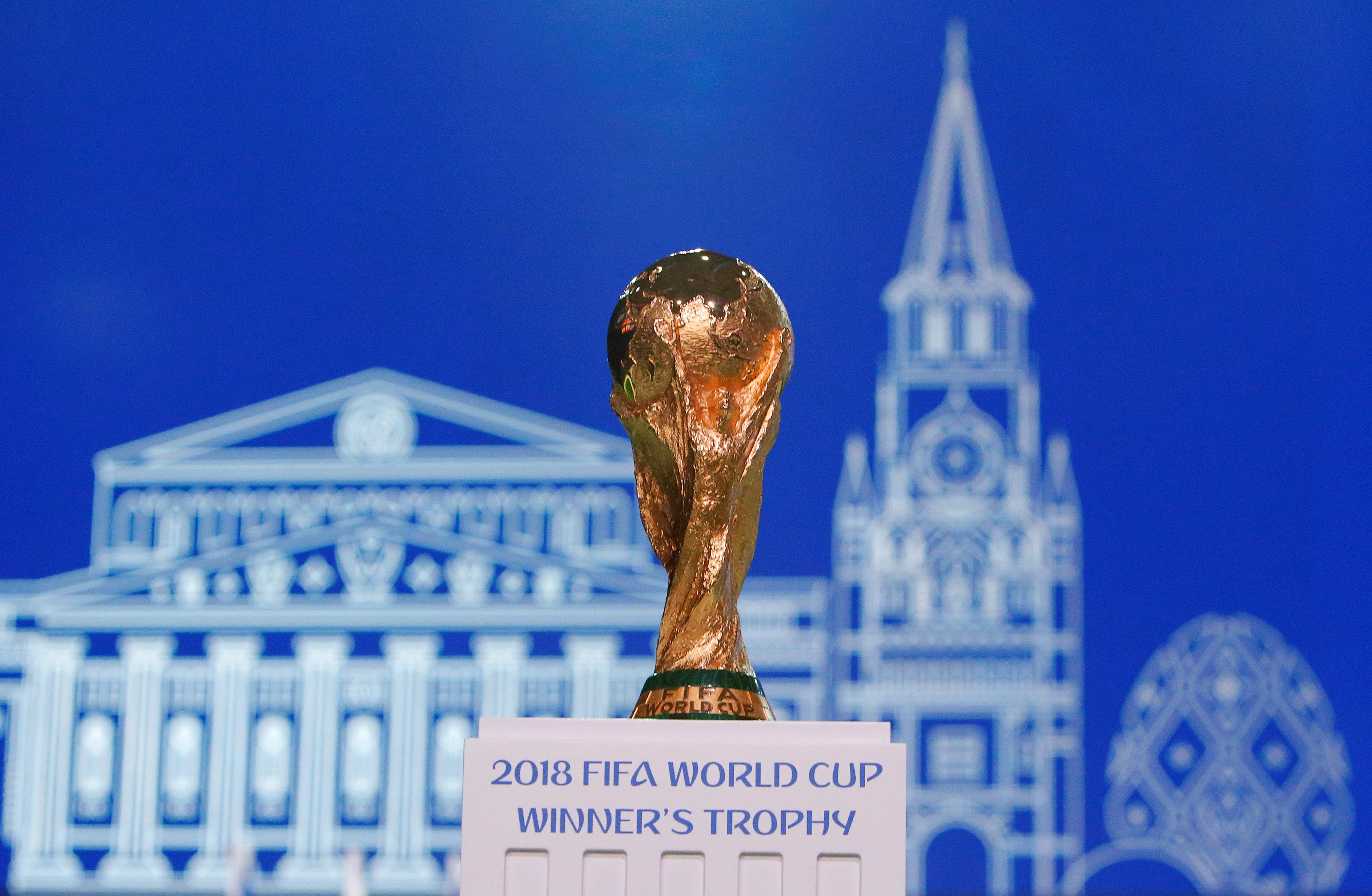 Football - Coupe du monde - Mondial 2018: les statistiques et records à connaître
