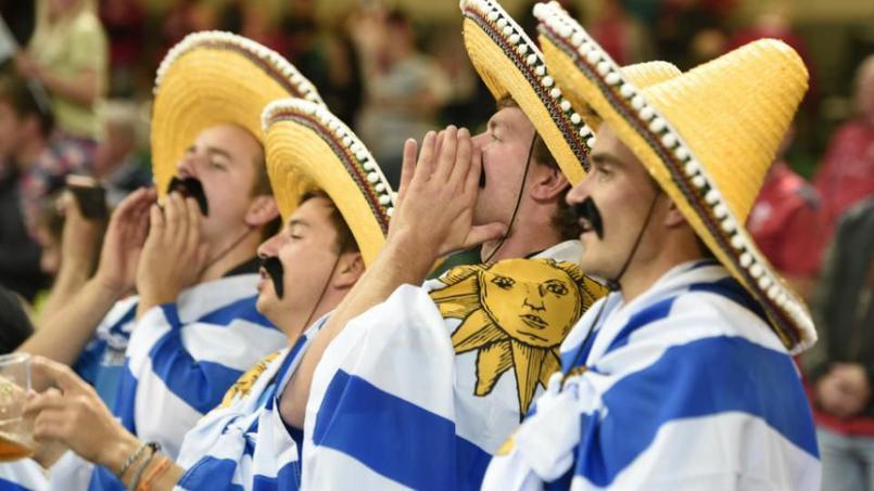 Football - Coupe du monde - Quels supporters passeront le plus de temps en train pendant la Coupe du monde 2018 ?