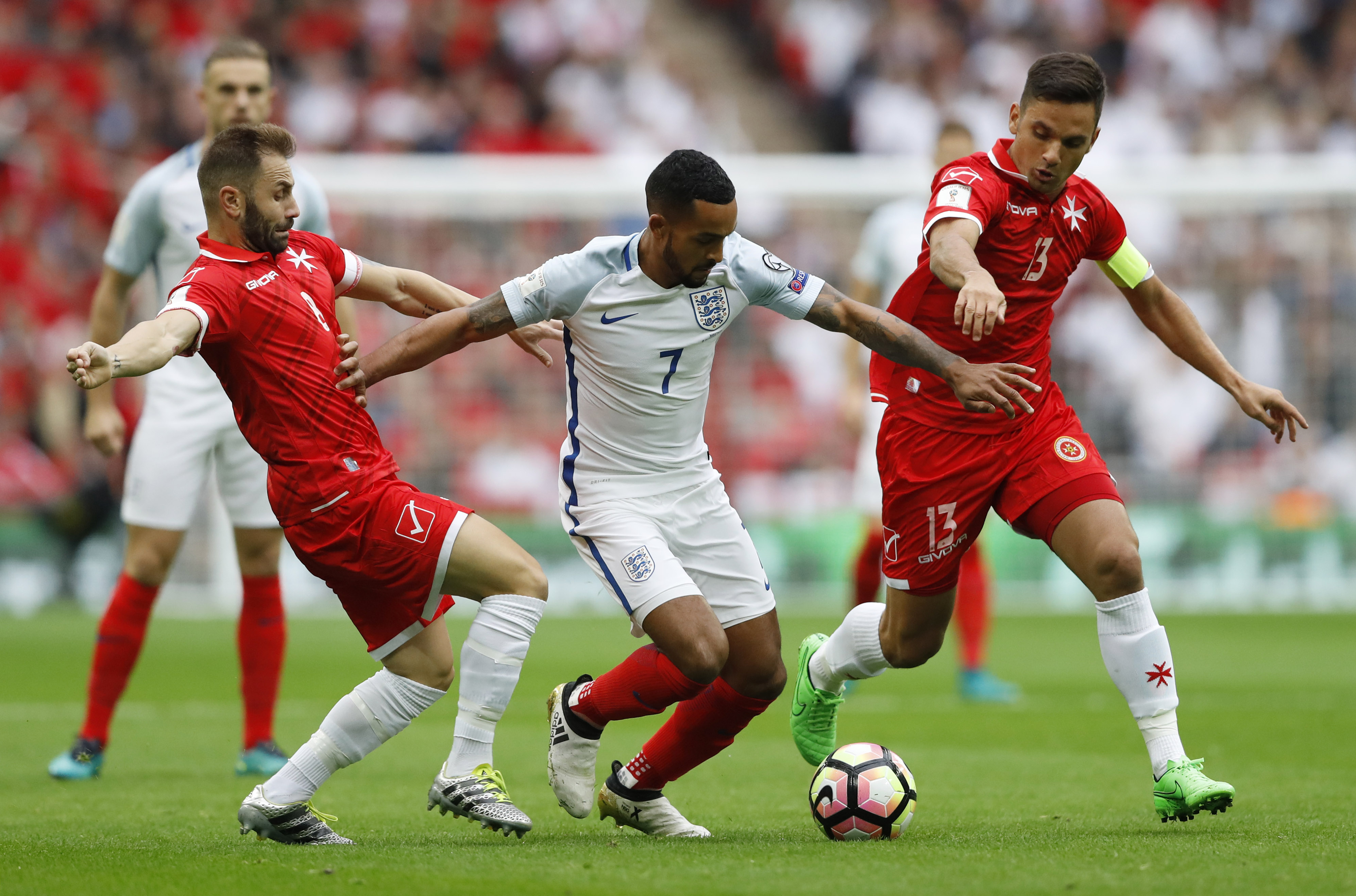 Football - Coupe du monde - Slovénie - Angleterre en DIRECT