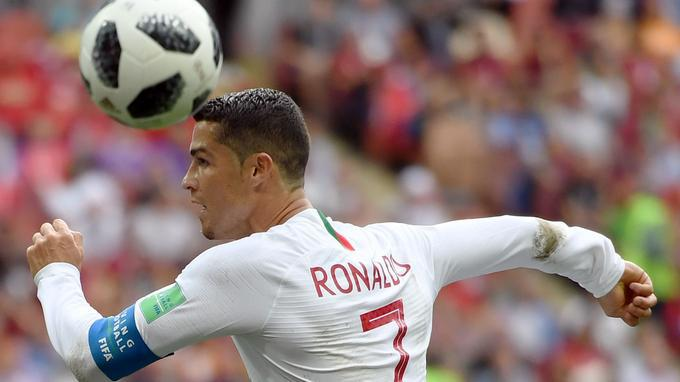 Infos sports : Football - </b>Coupe du monde - Tops/Flops Portugal-Maroc : </b>Ronaldo &#224; nouveau buteur, le Maroc &#233;limin&#233;