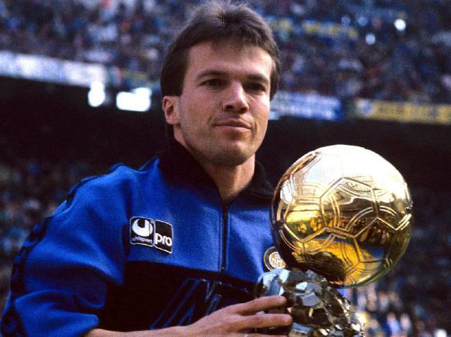 Золотий м'яч. Фотоісторія - изображение 32