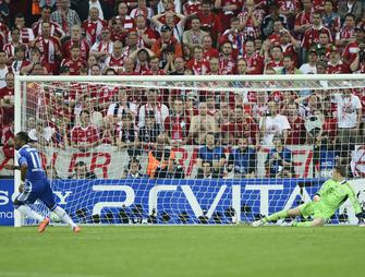 Drogba penalty
