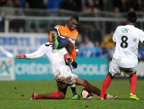 Cannes-Montpellier : Mbaye Niang