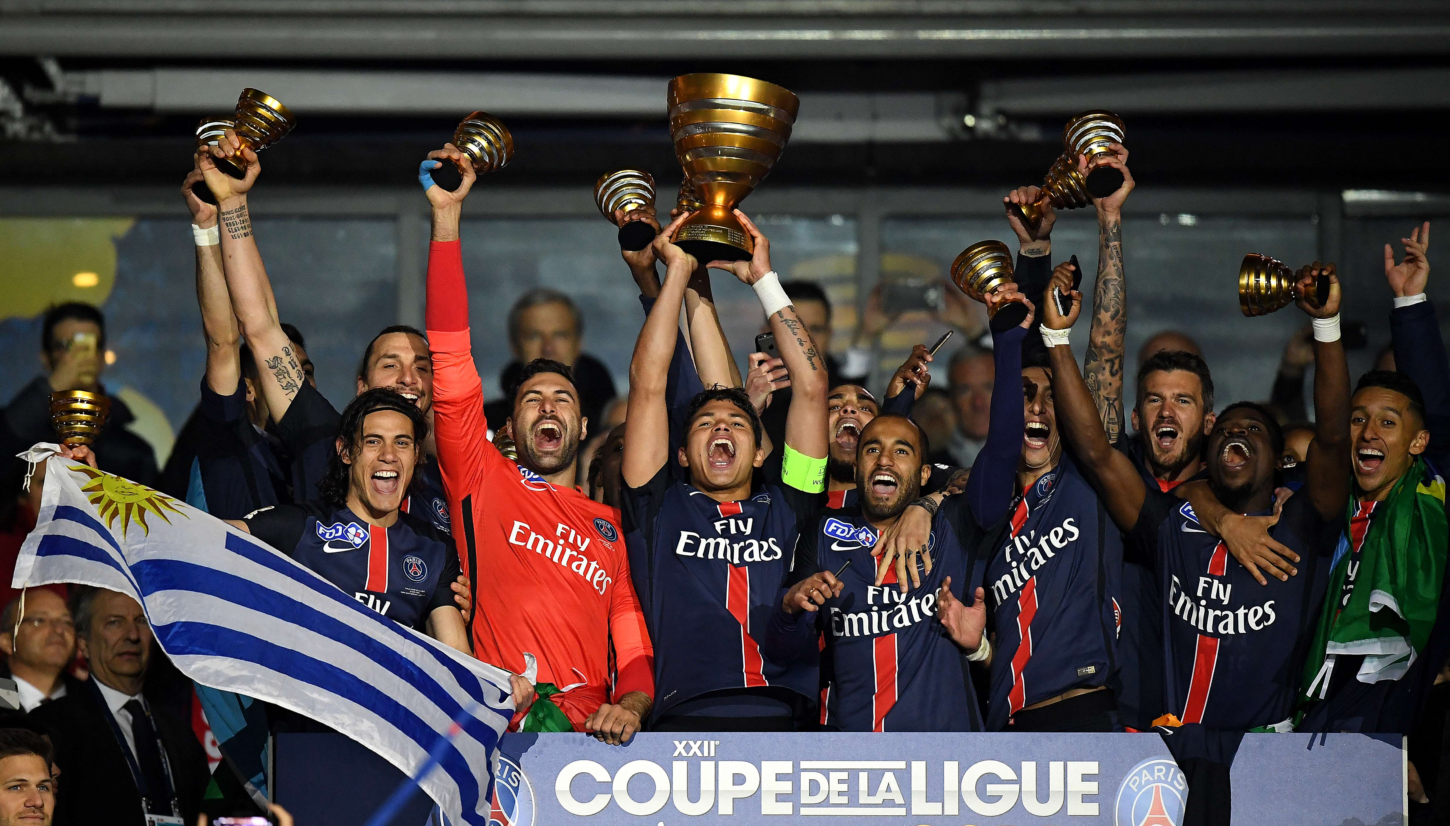 Psg lille coupe de la ligue - Match de la coupe de la ligue ...