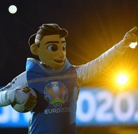Euro 2020 : Skillzy