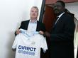 Deschamps à l'OM